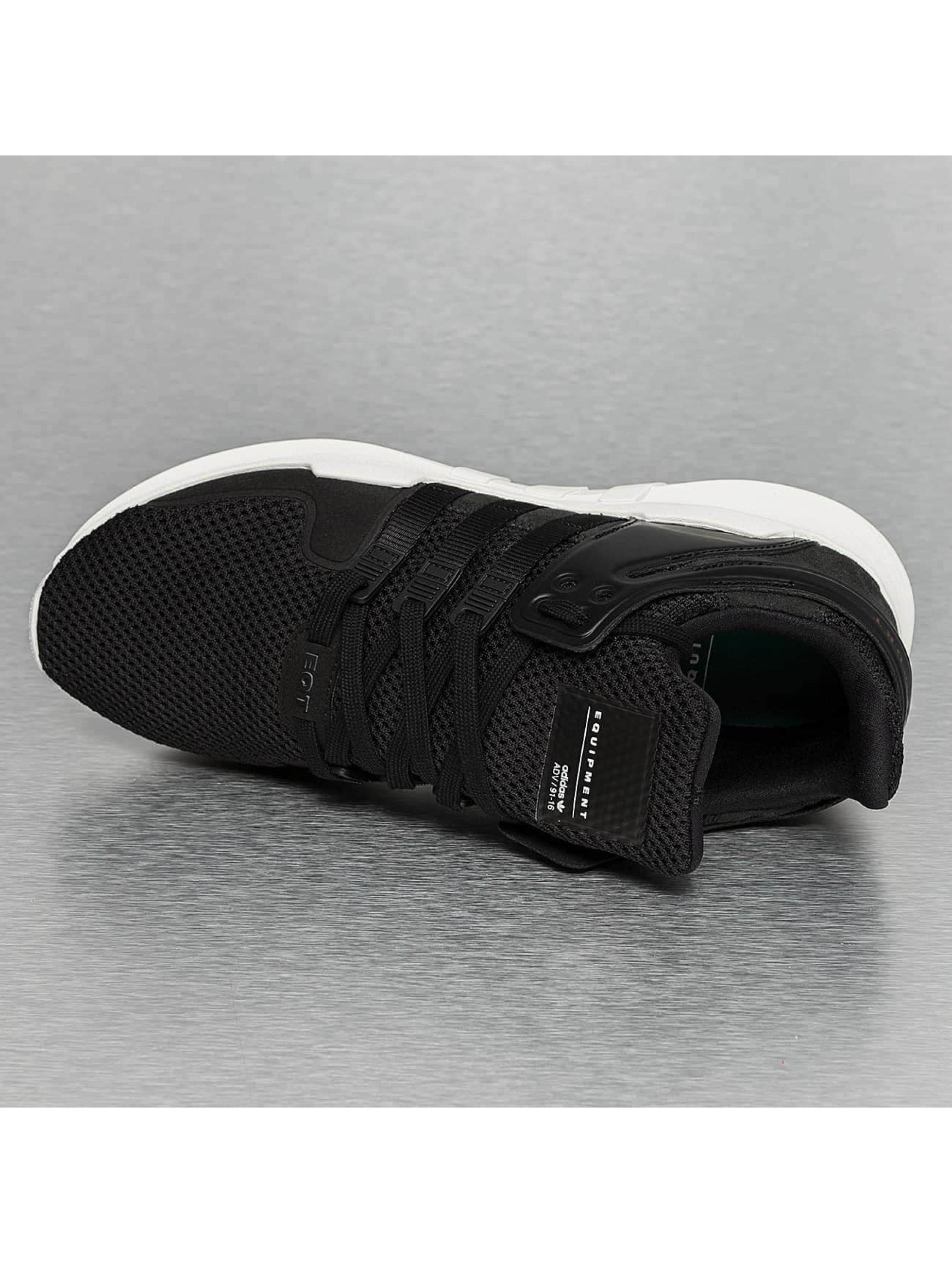 adidas originals sneaker Equipment Support ADV zwart
