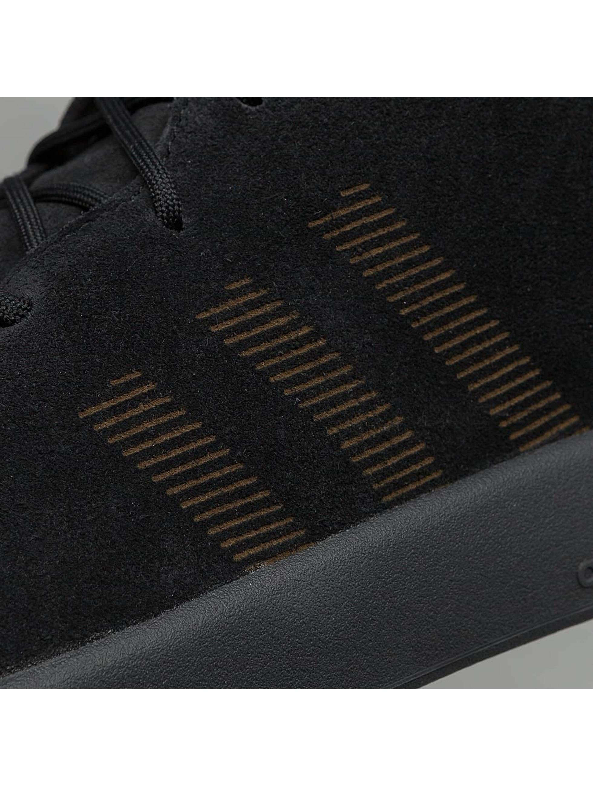 adidas originals sneaker Tubular Invader zwart