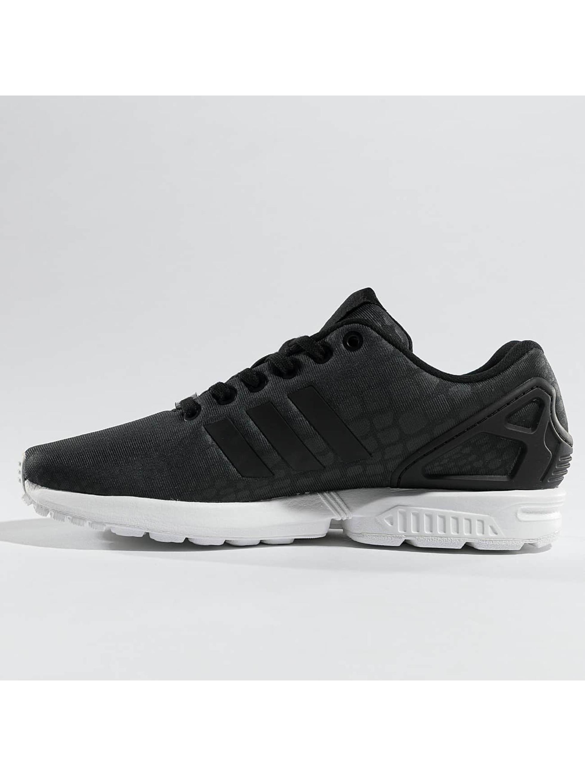 adidas originals sneaker ZX Flux zwart