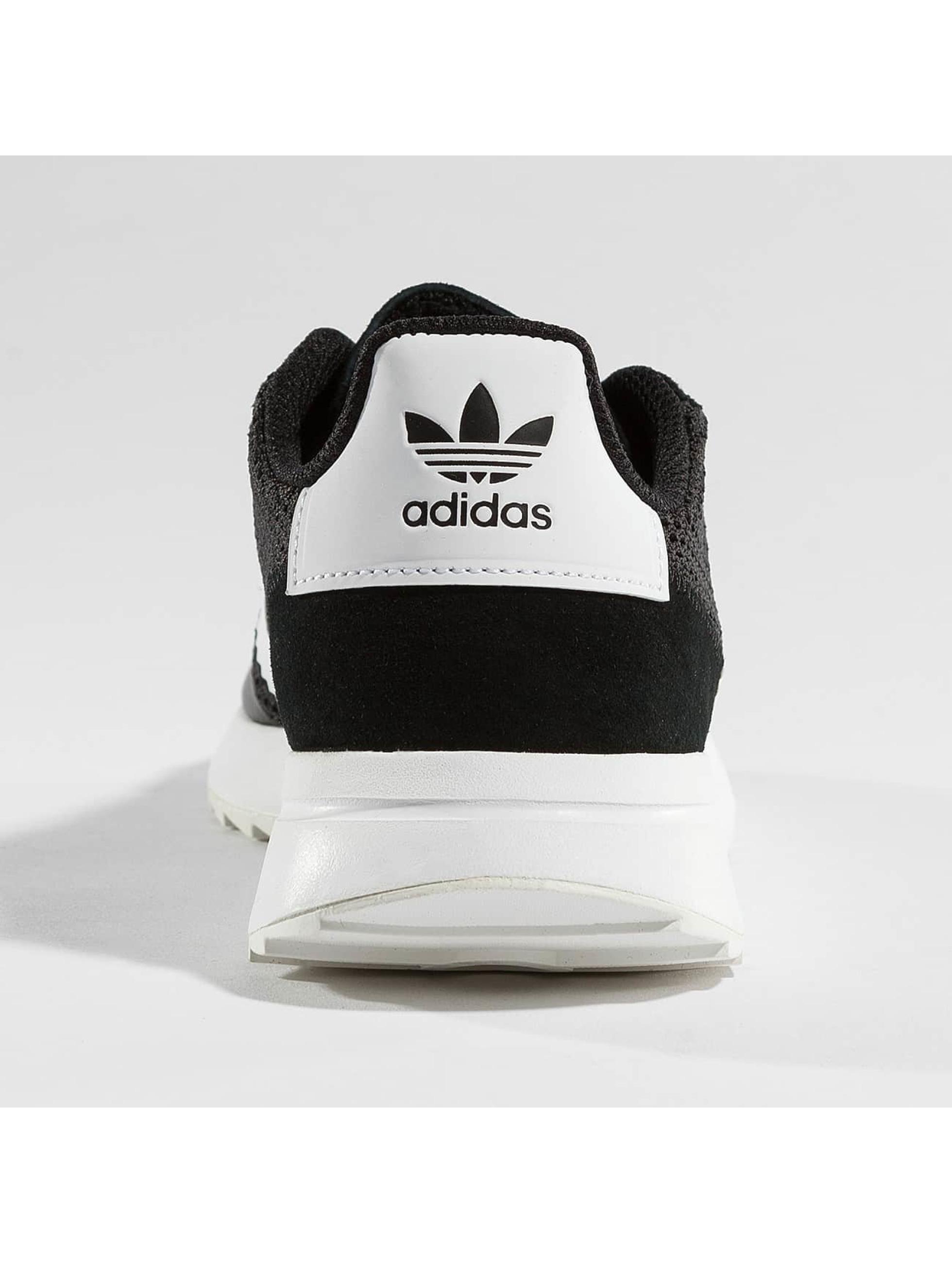 adidas originals sneaker FLB zwart