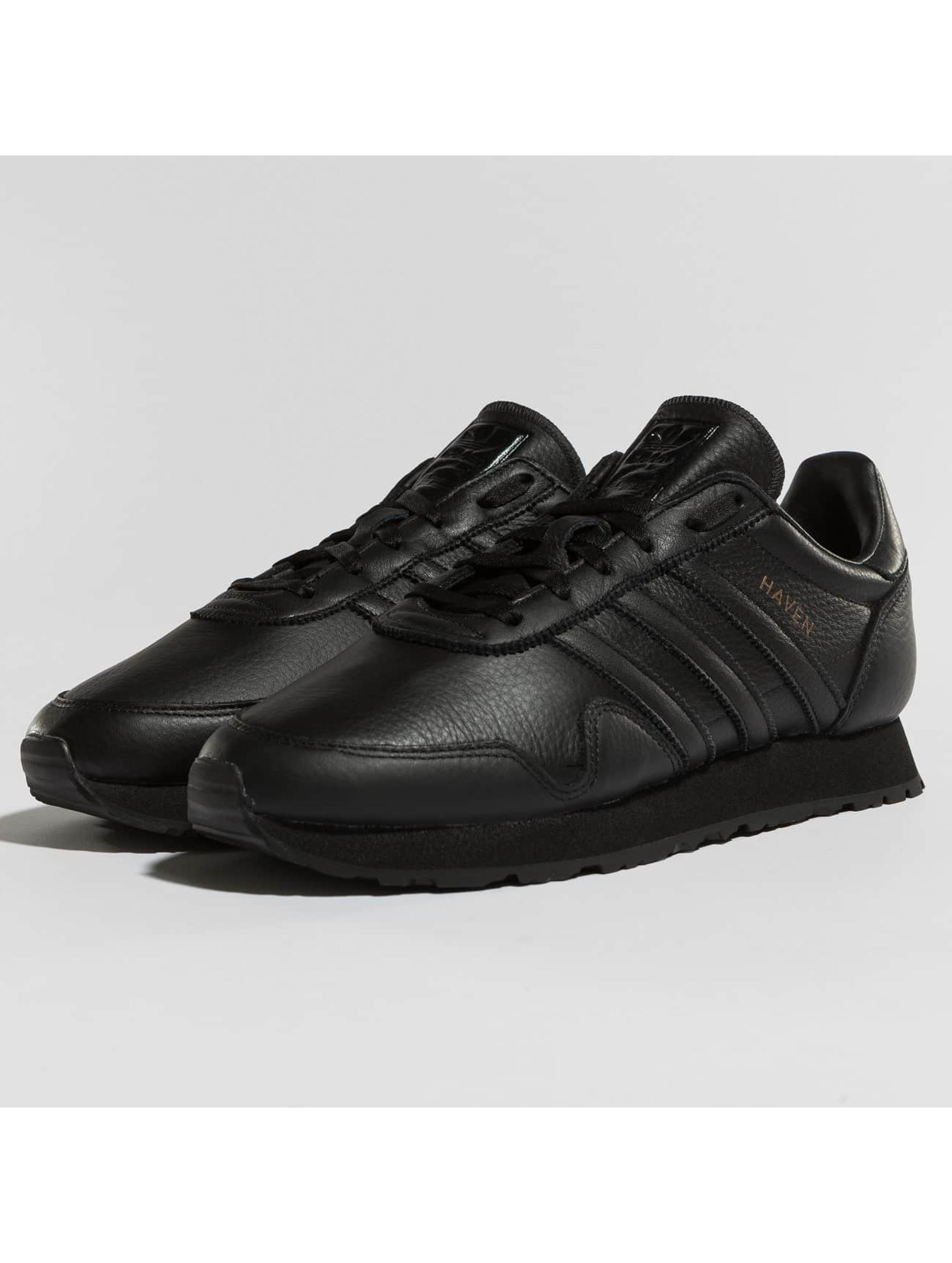 adidas originals sneaker Heaven zwart