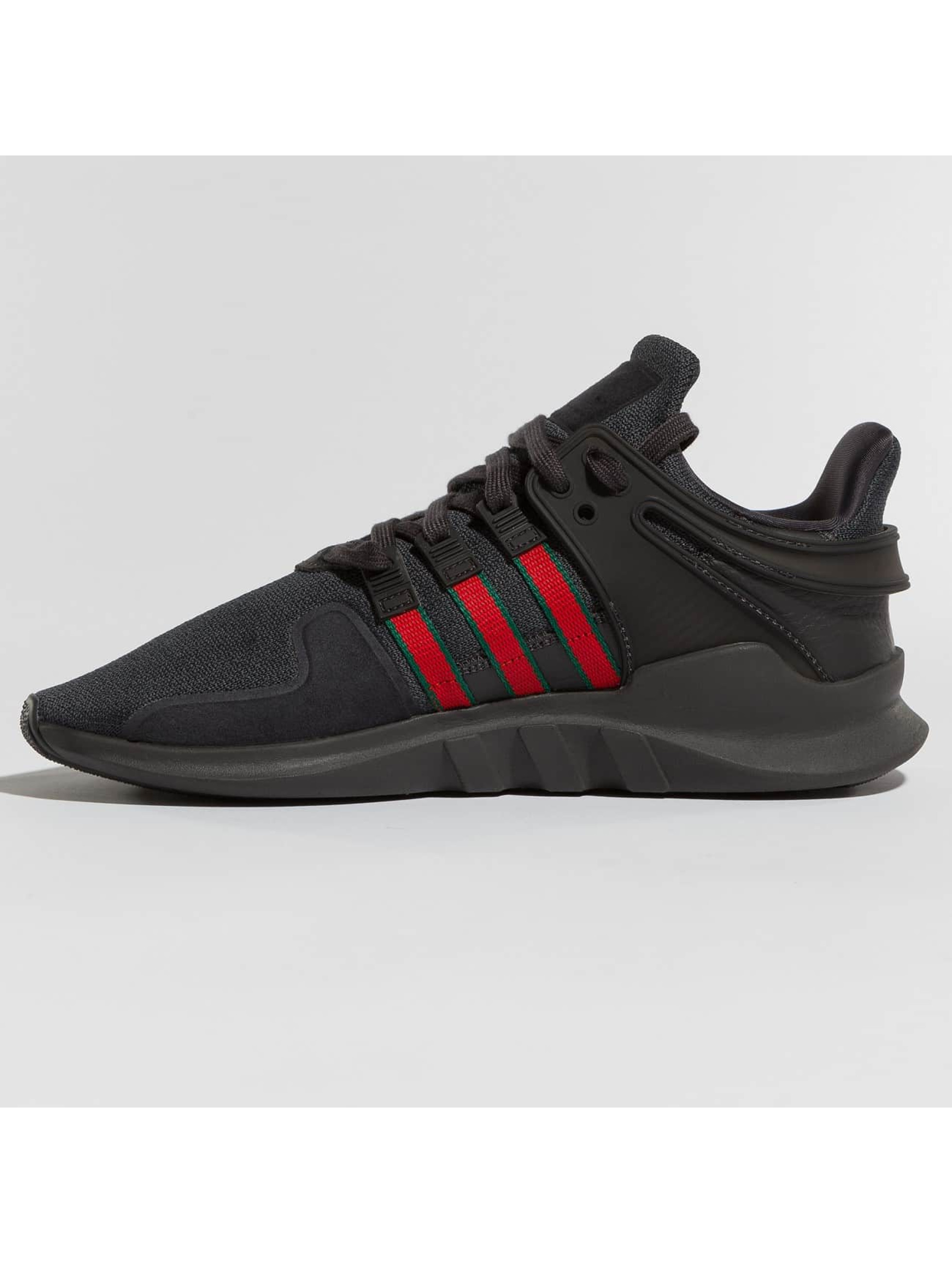 adidas originals sneaker EQT Support ADV zwart