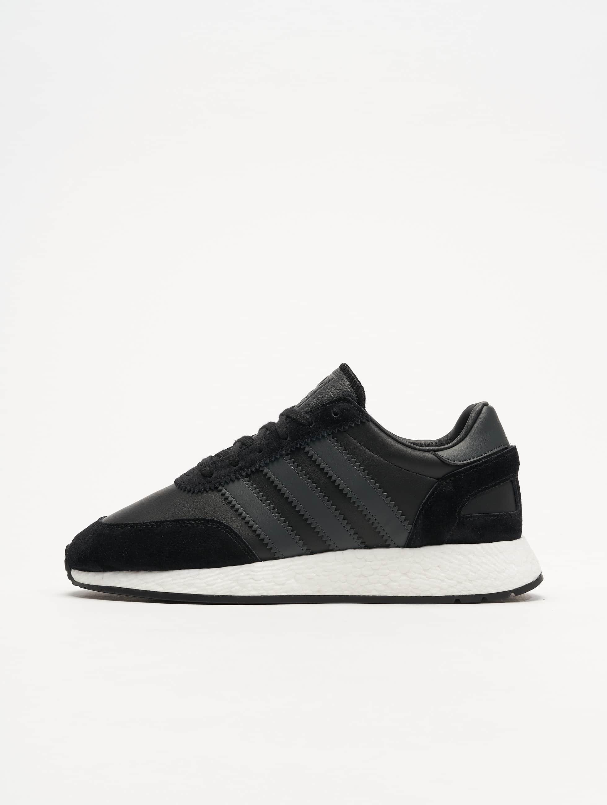 4bcf95f5cb7 adidas originals schoen / sneaker I-5923 in zwart 543383