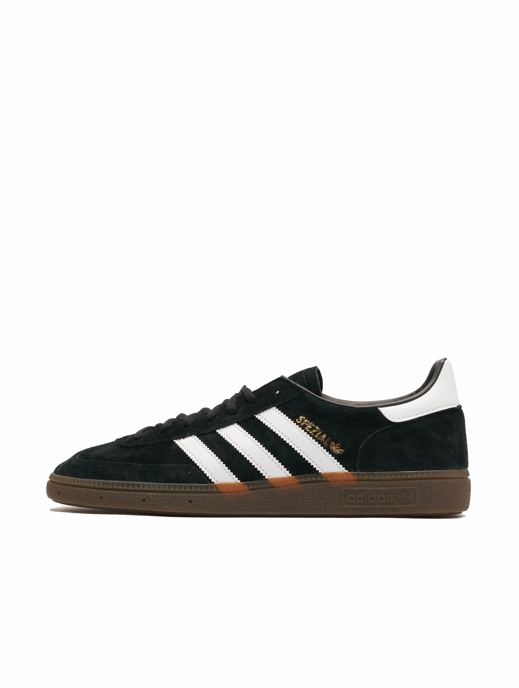 5a3bf001f6e adidas originals schoen / sneaker Handball Spezial in zwart 616953