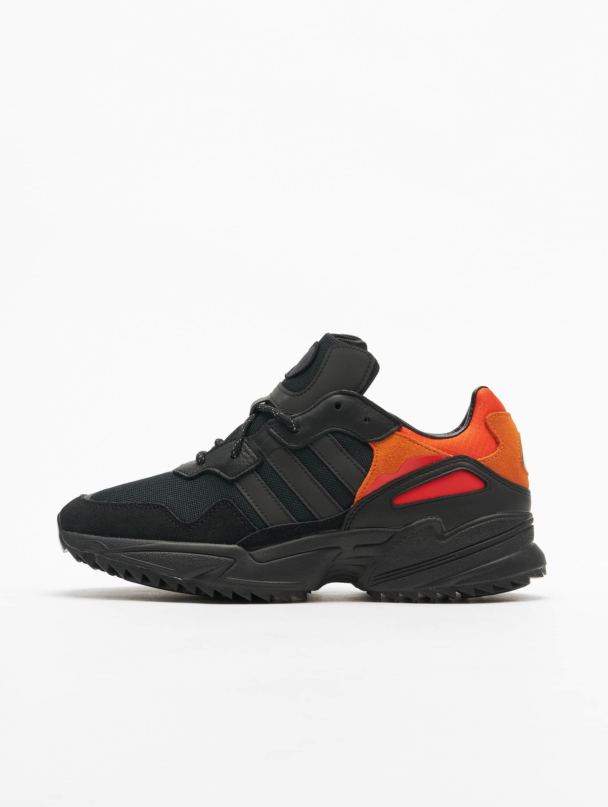 Adidas Originals Yung 96 Trail Sneakers Core Black