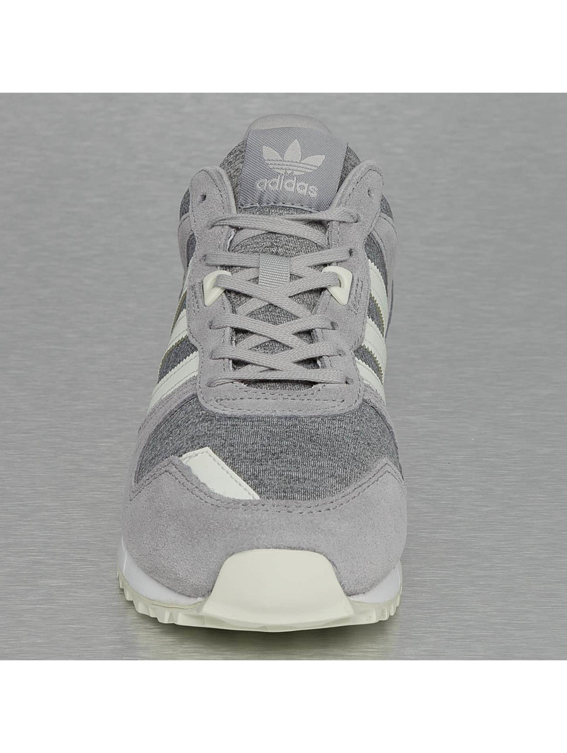 adidas originals Sneakers ZX 700 W šedá