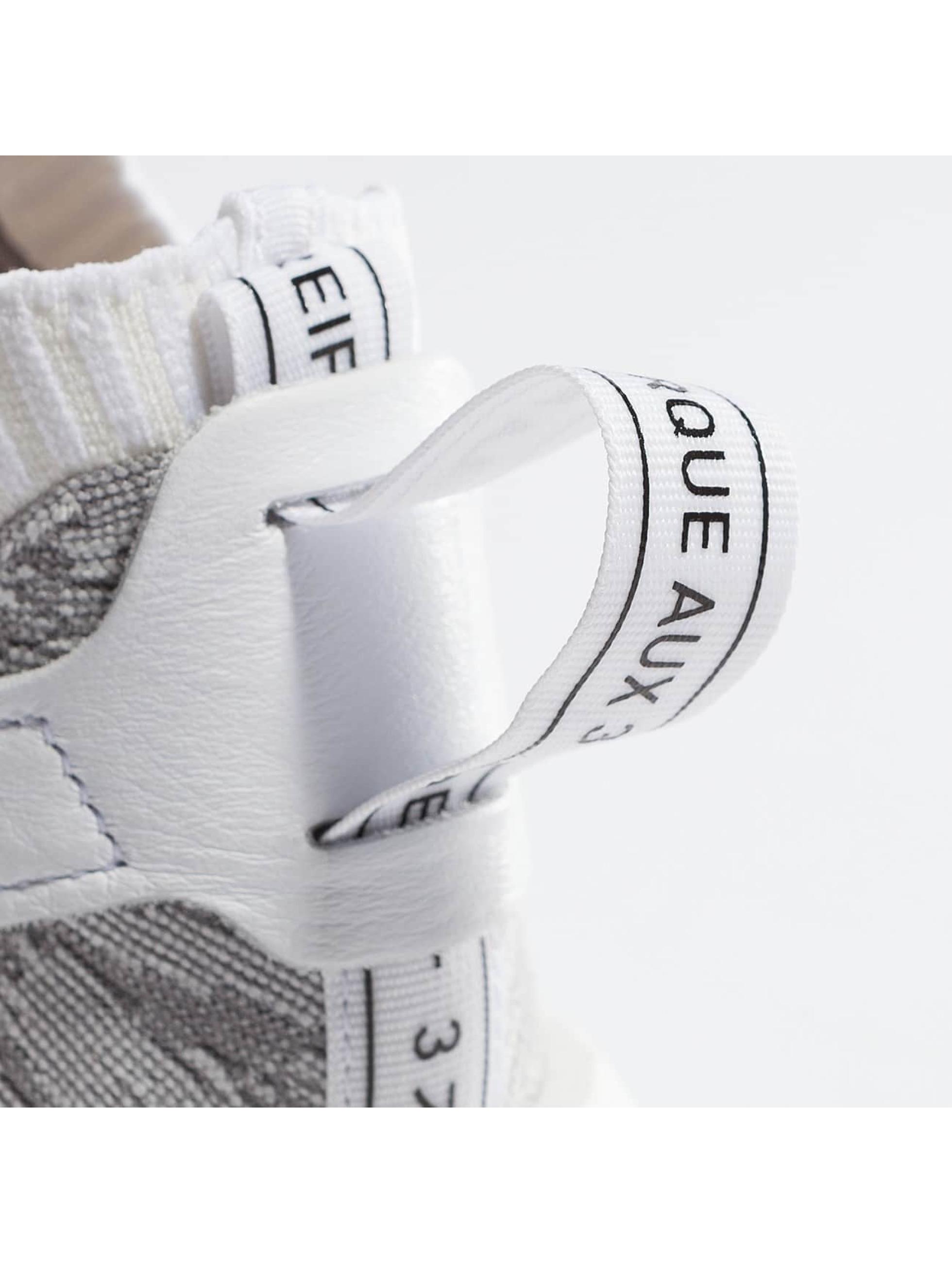 adidas originals Sneakers NMD_R2 PK bialy