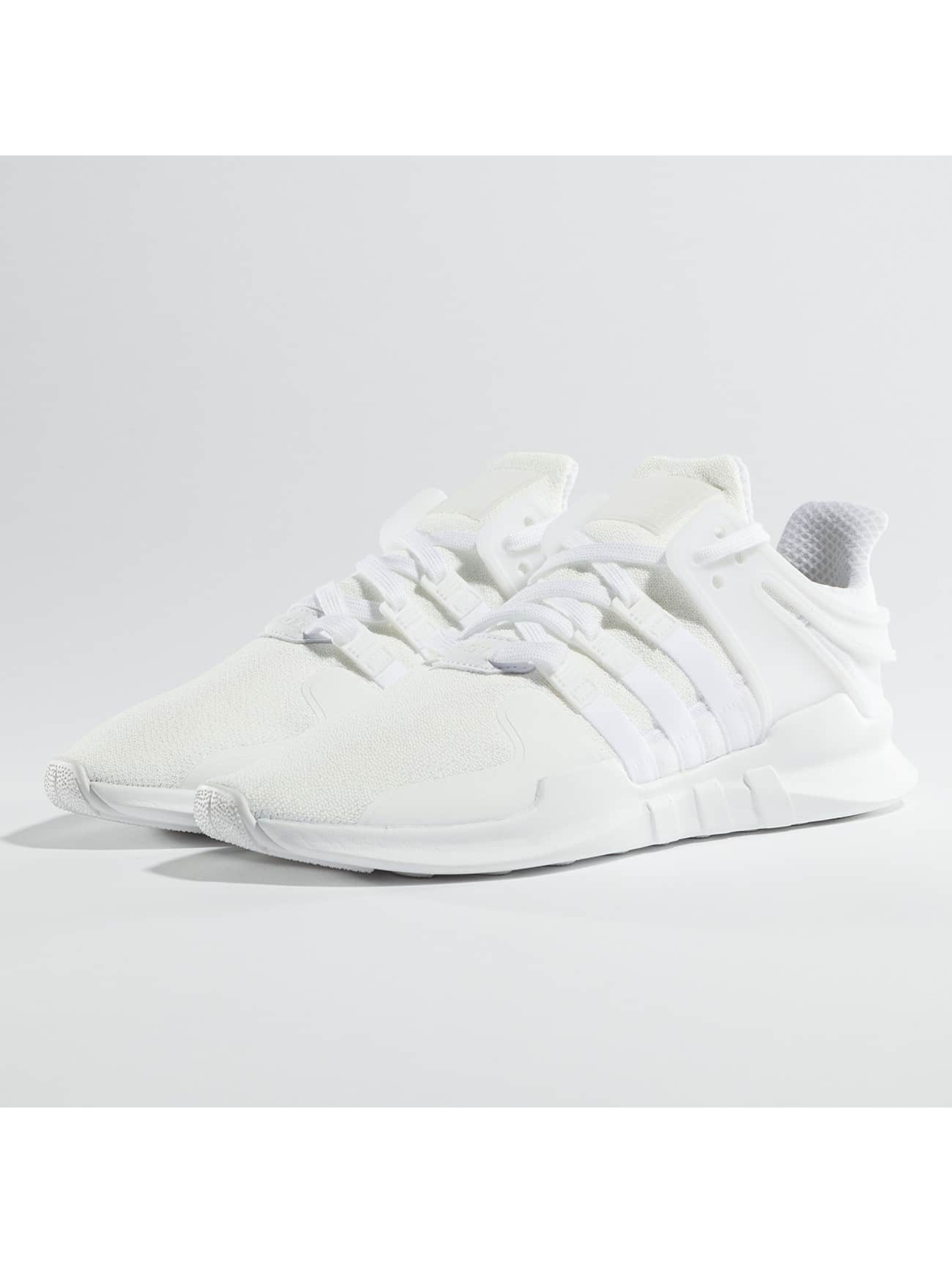 adidas originals Sneakers Equipment Support ADV bialy