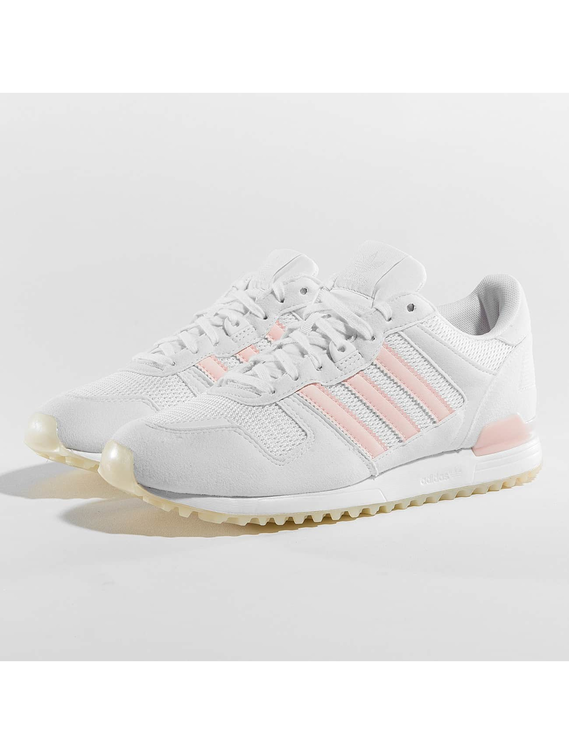 adidas originals Sneakers ZX 700 W bialy