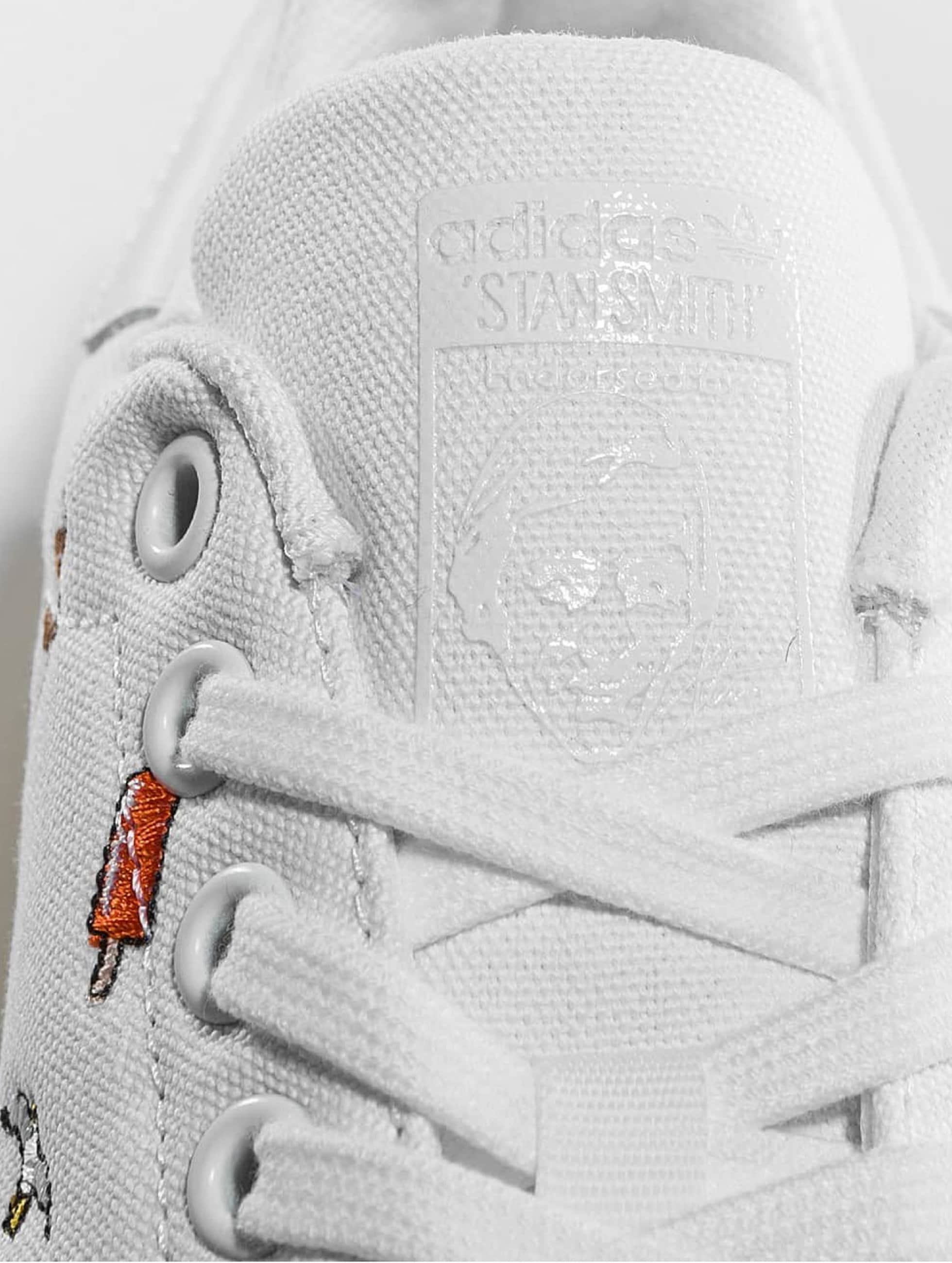 adidas originals Sneakers Stan Smith W bialy