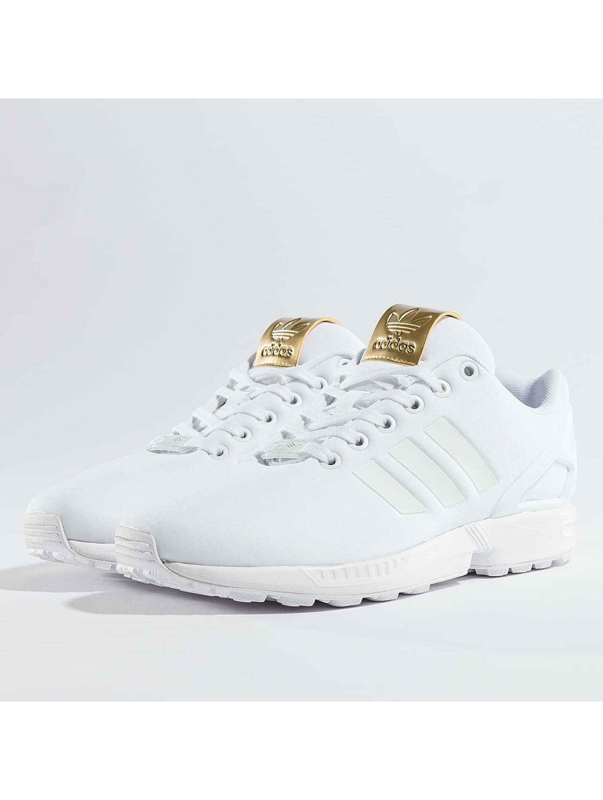 adidas originals Sneakers ZX Flux W bialy