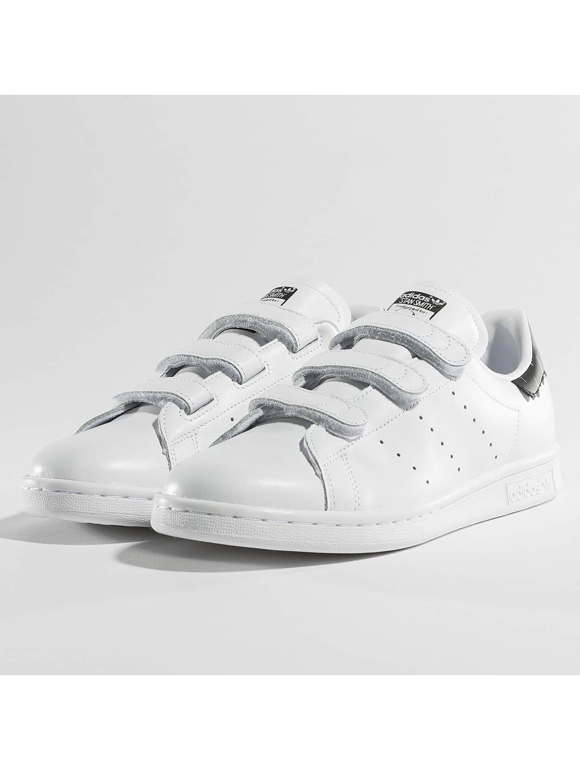 adidas originals Sneakers Stan Smith CF W bialy