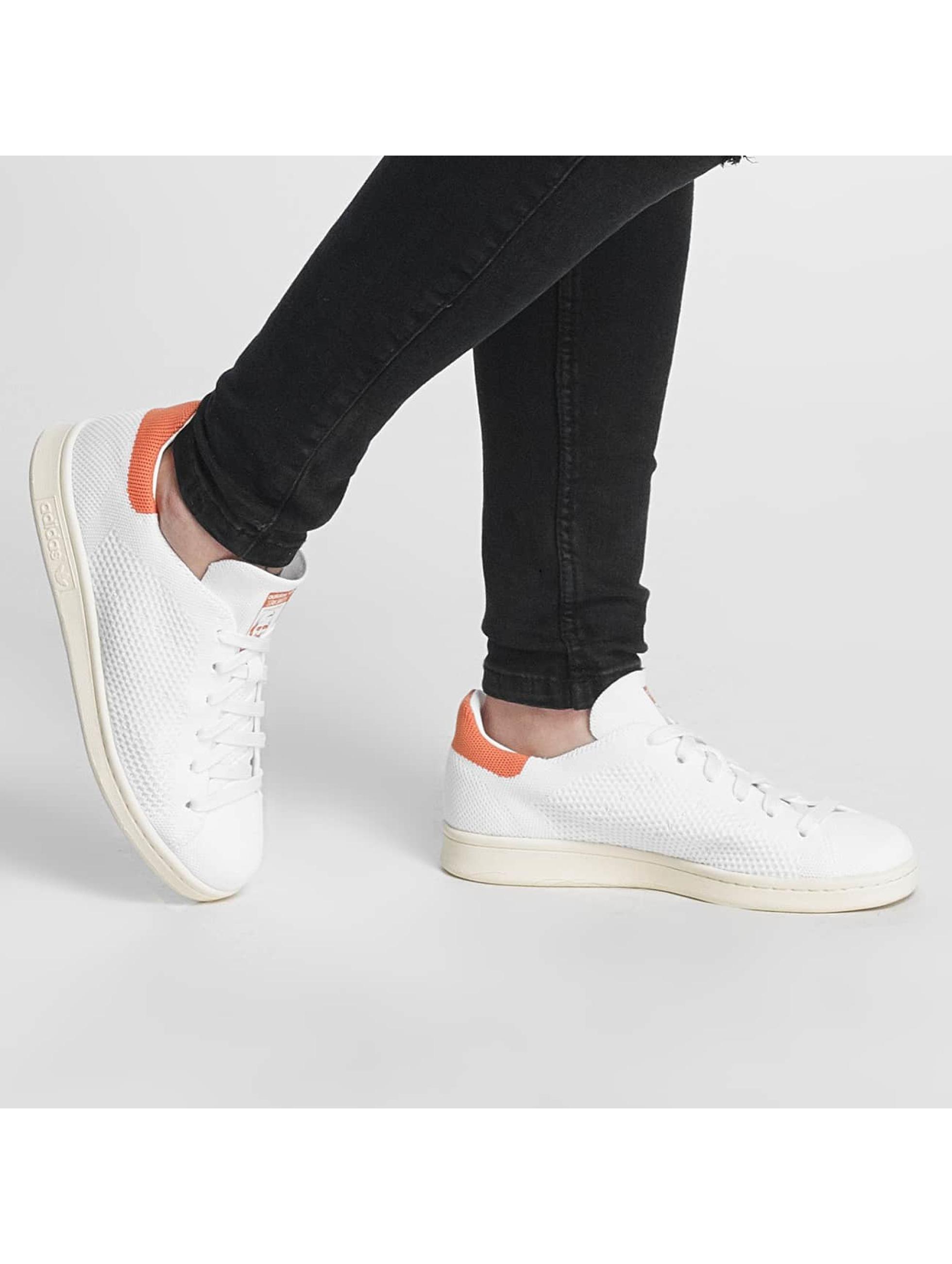 adidas originals Sneakers Stan Smith PK W bialy