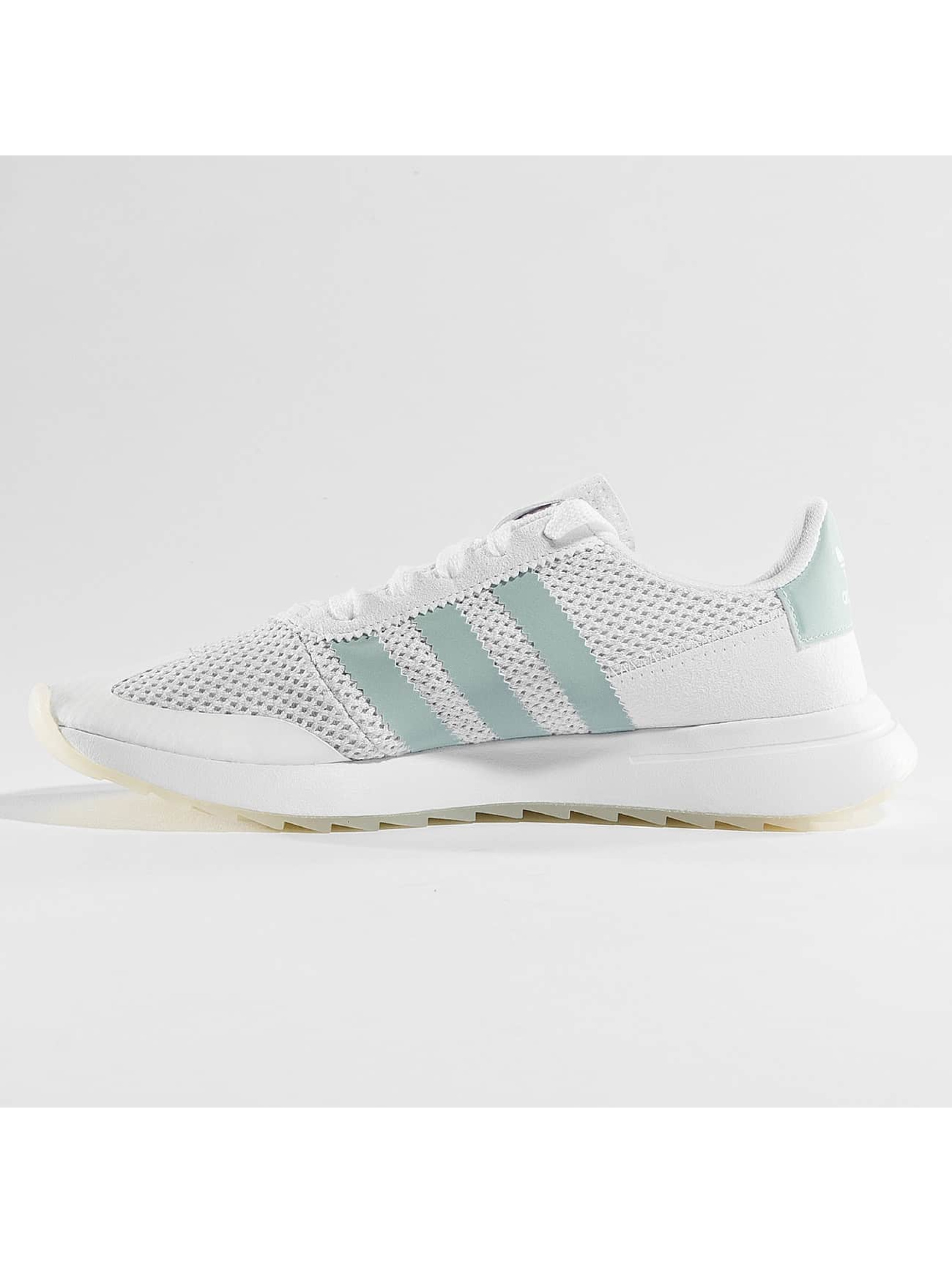 adidas originals Sneakers FLB W bialy