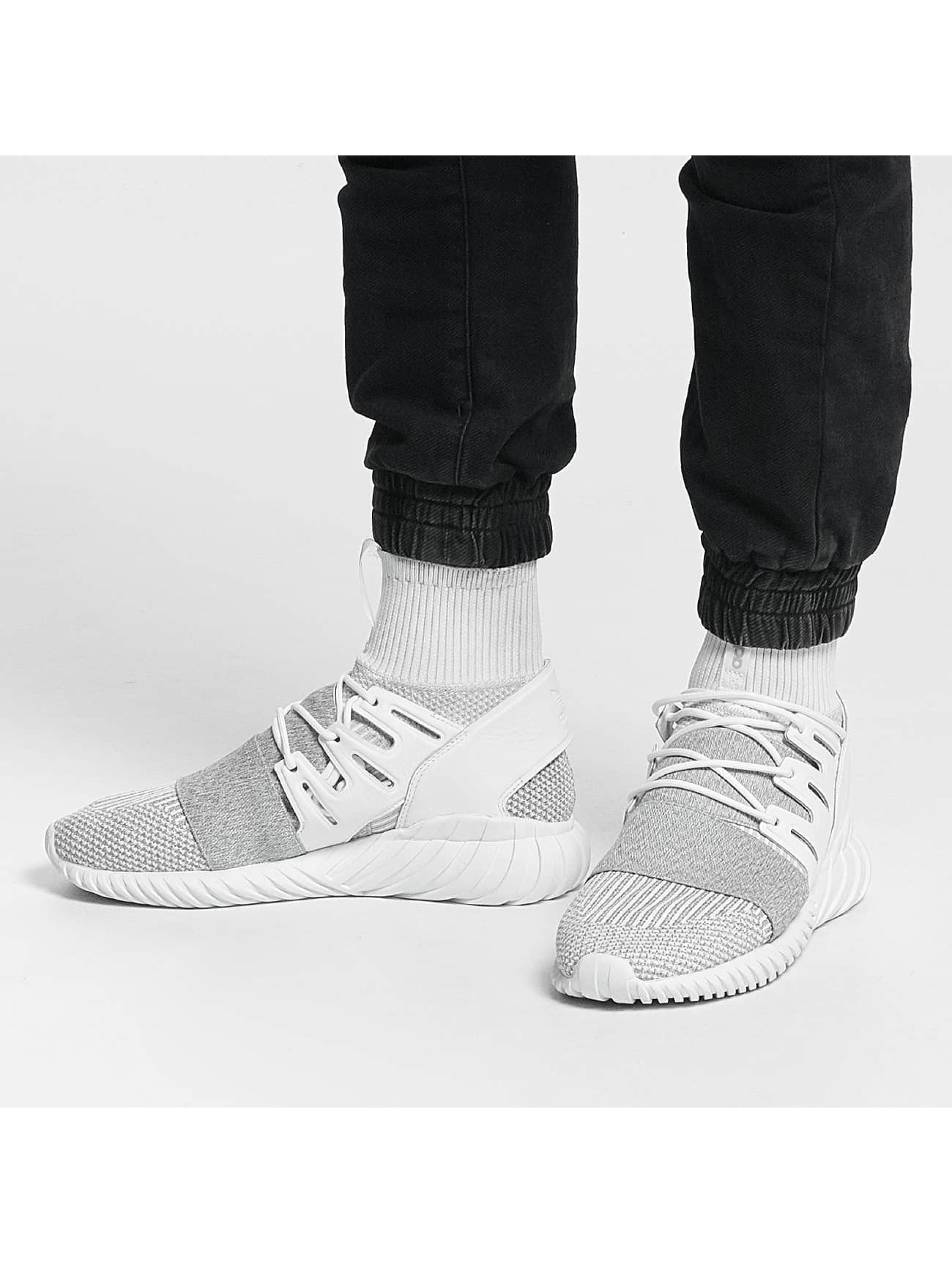 adidas originals Sneakers Tubular Doom PK bialy