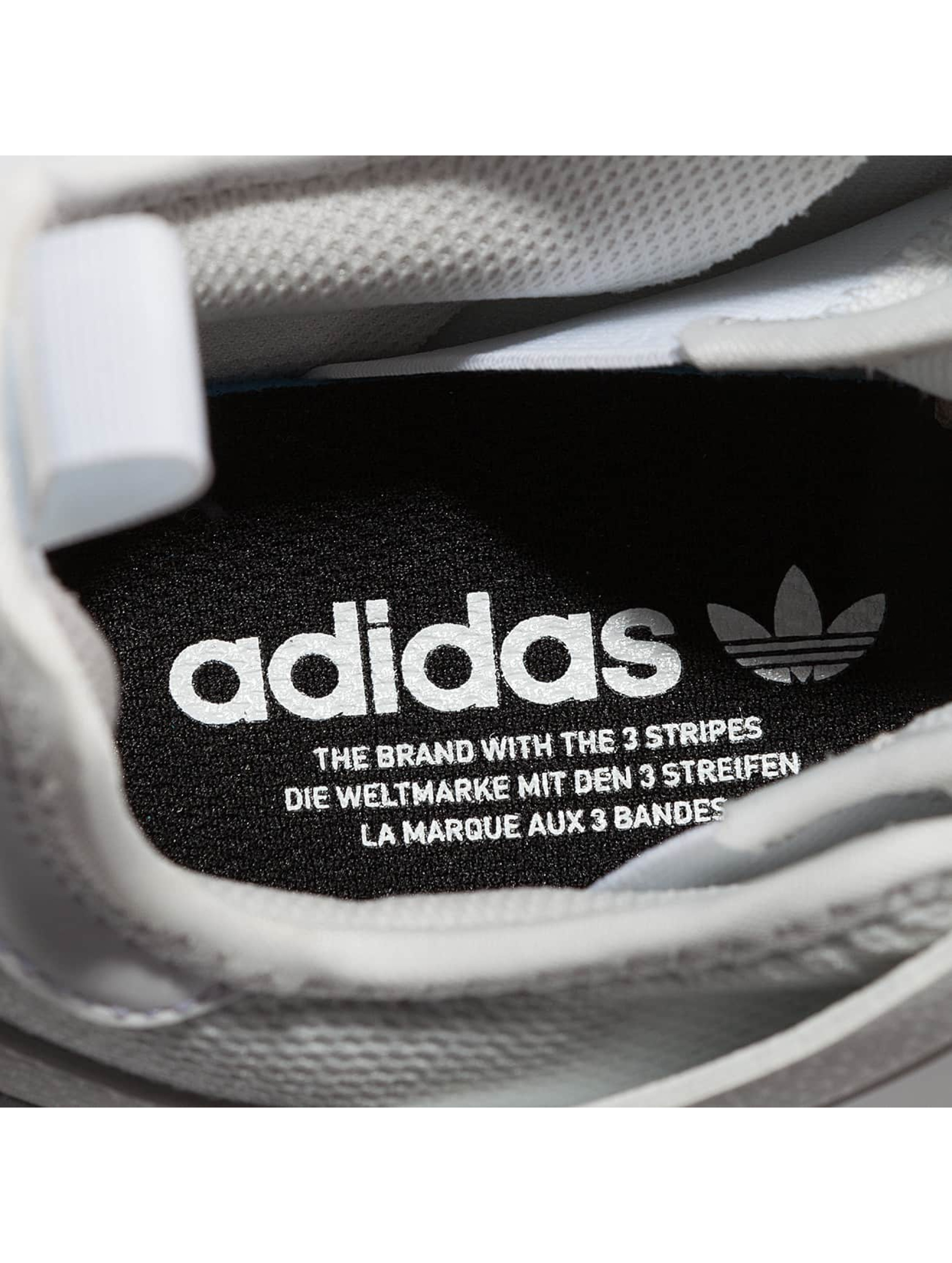 adidas originals Sneakers X_PLR bialy