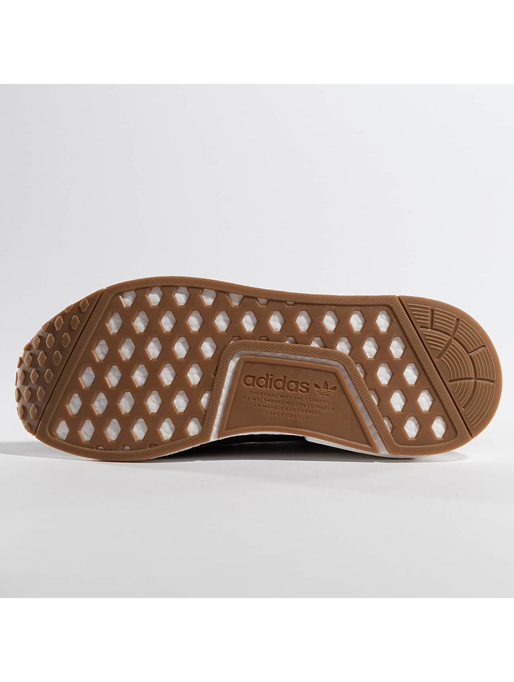 adidas originals Sneakers NMD R1 PK Sneakers black