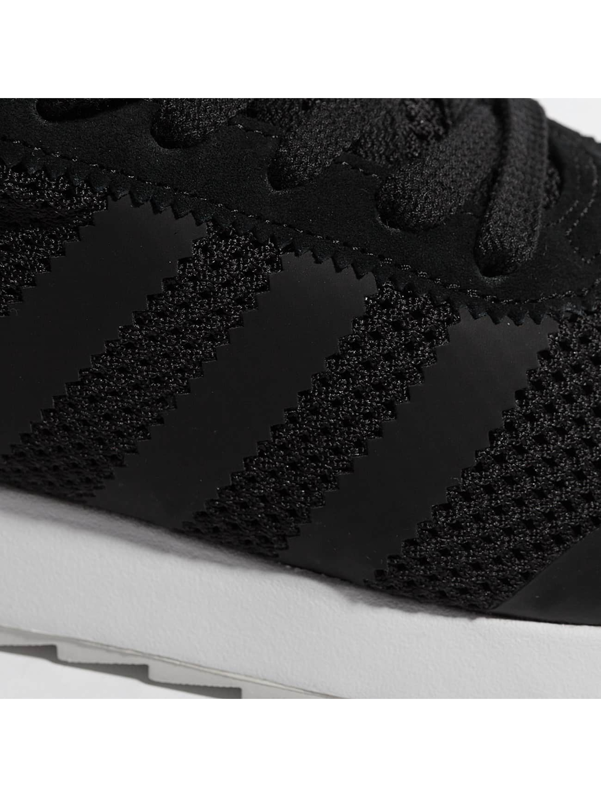 adidas originals Sneakers Flashback black
