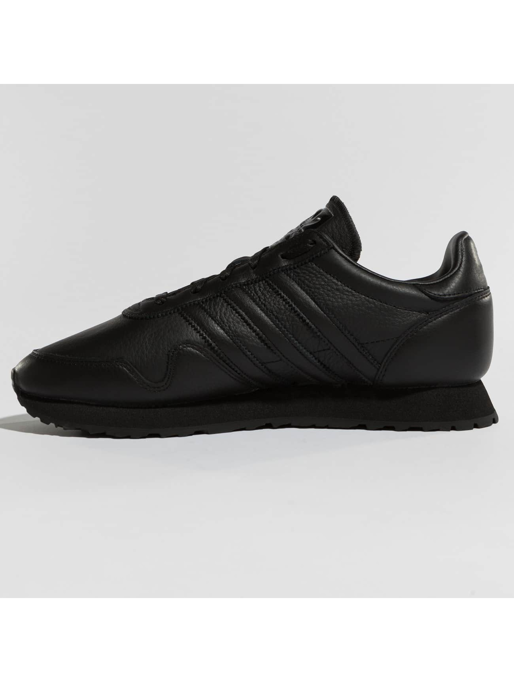 adidas originals Sneakers Heaven black
