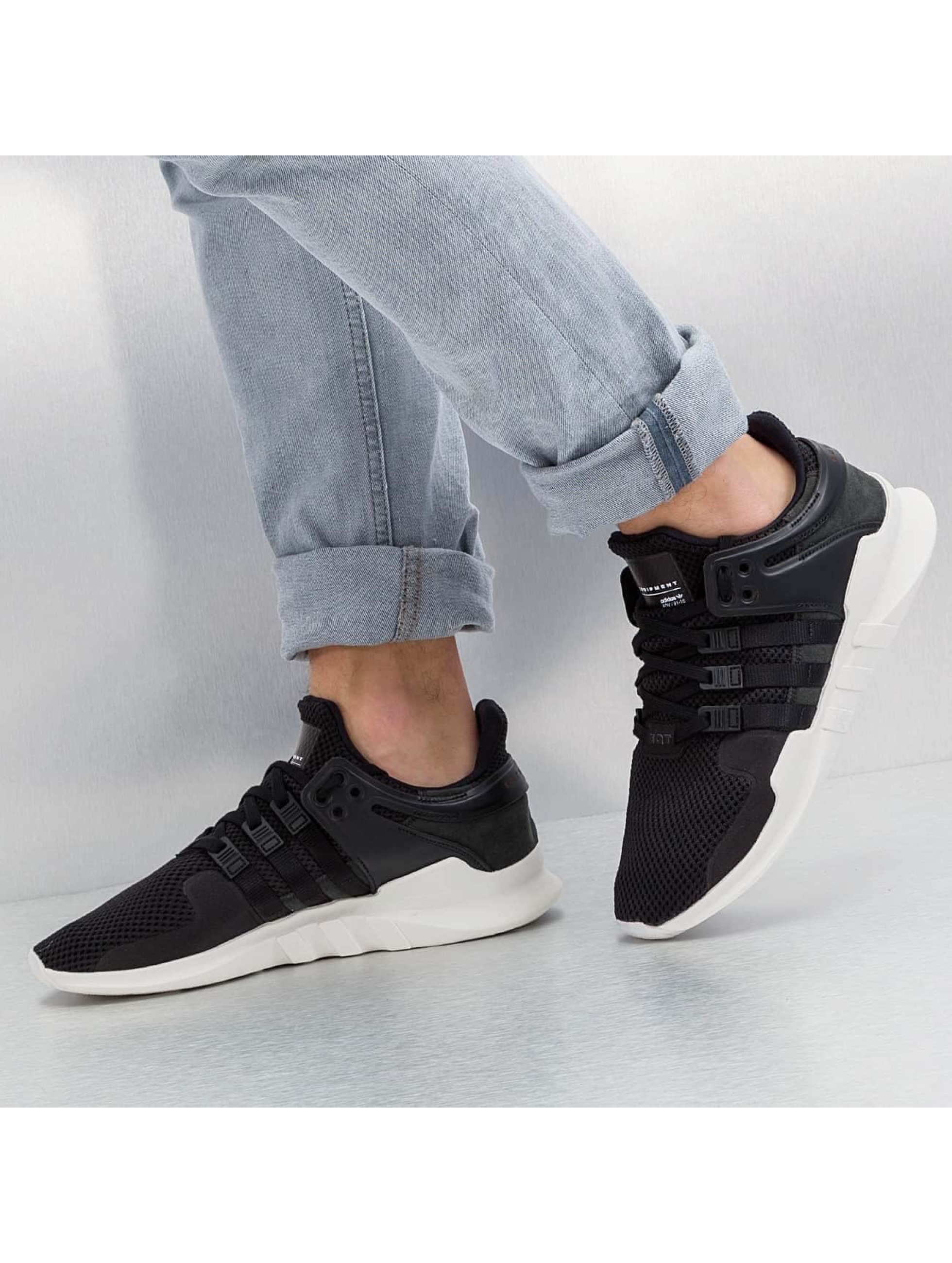 adidas originals Sneakers Equipment Support ADV czarny