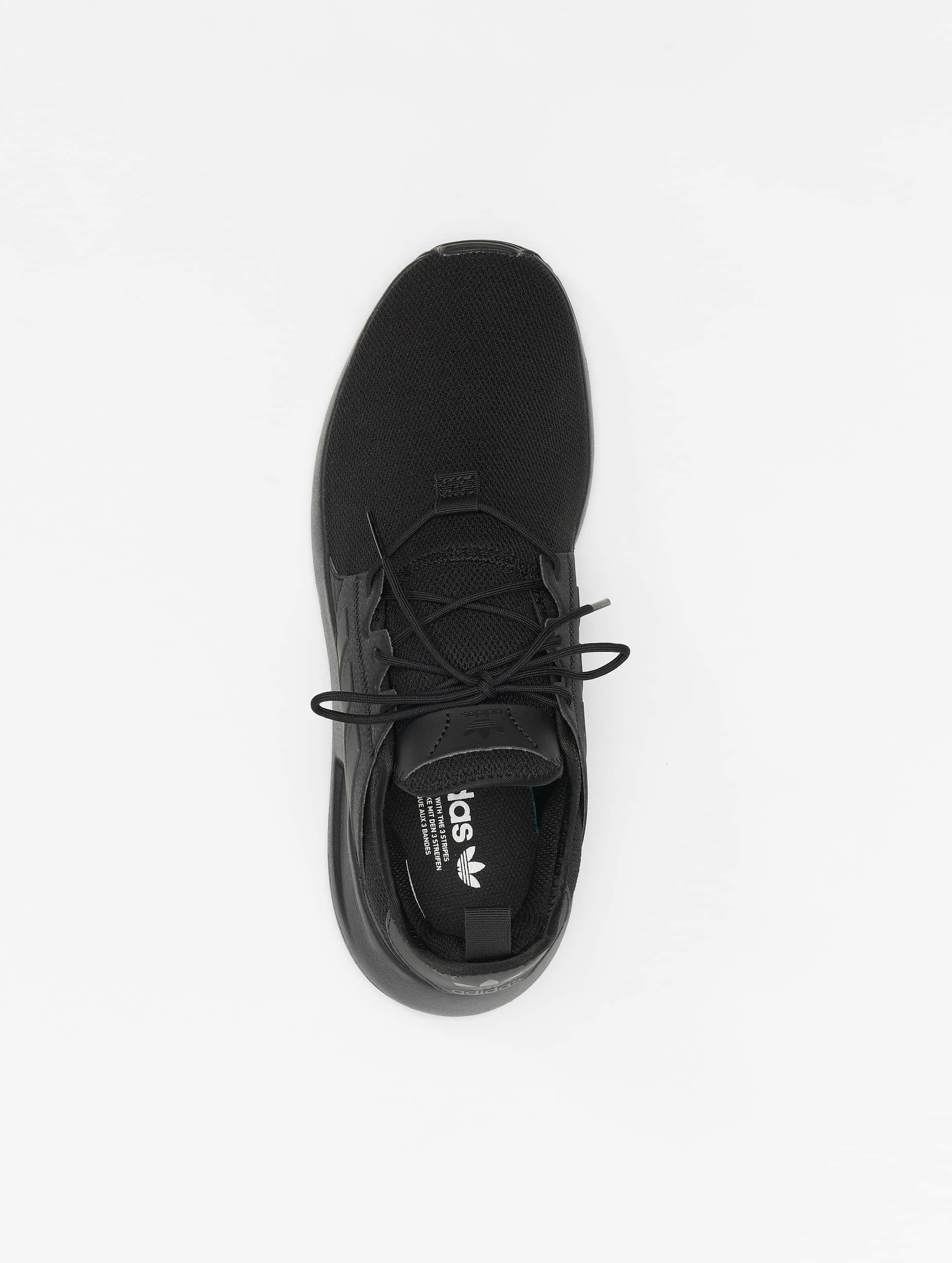 adidas originals Sneakers X_PLR czarny