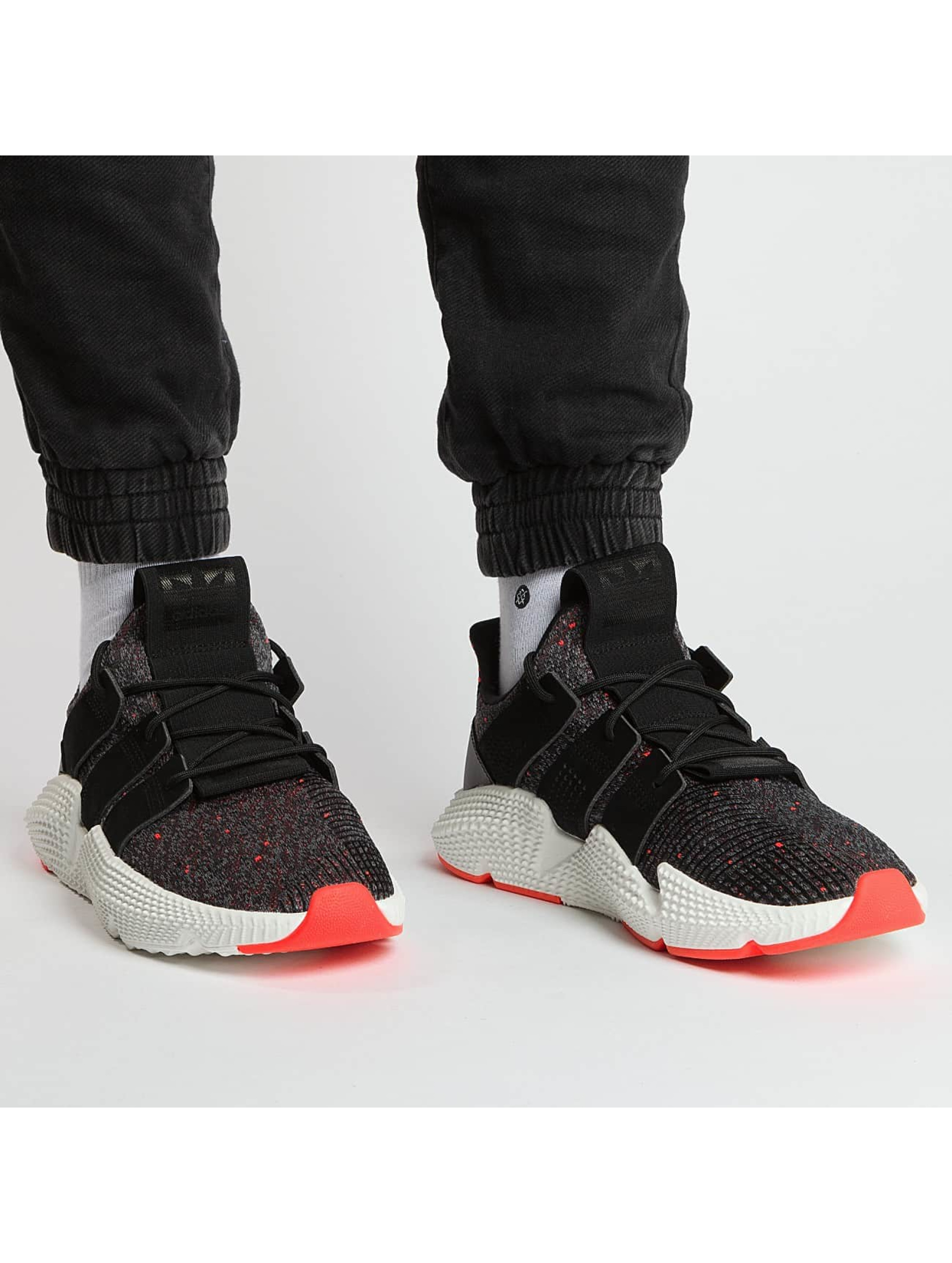 adidas originals Sneakers Prophere czarny