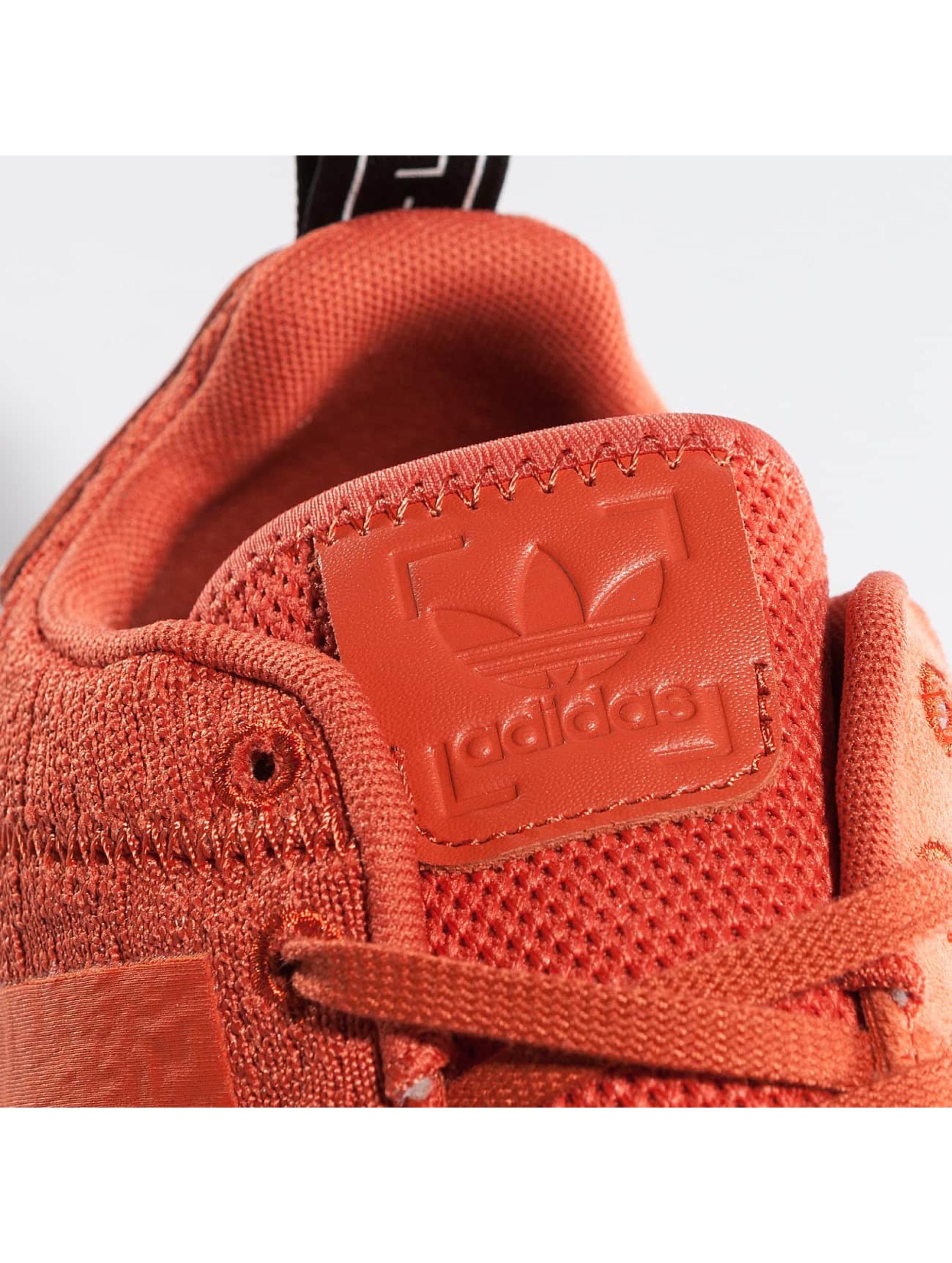 adidas originals Sneakers NMD_R2 czerwony