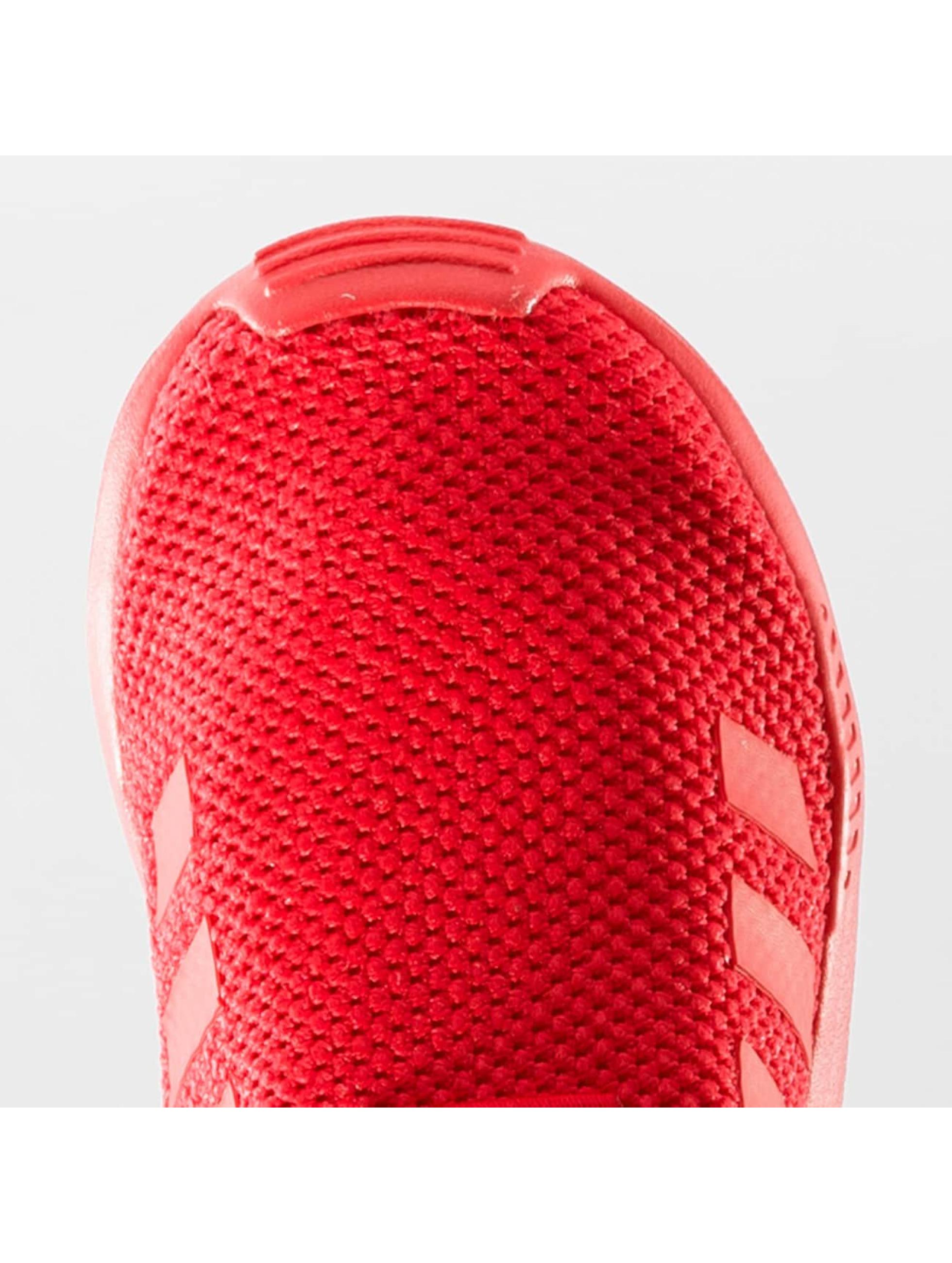adidas originals Sneakers ZX Flux 360 SC I czerwony