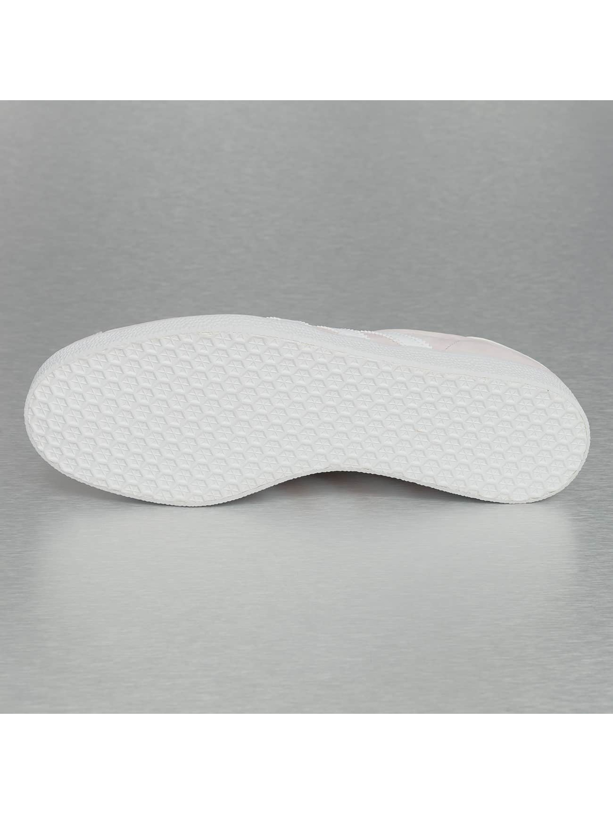 adidas originals Sneakers Gazelle fioletowy