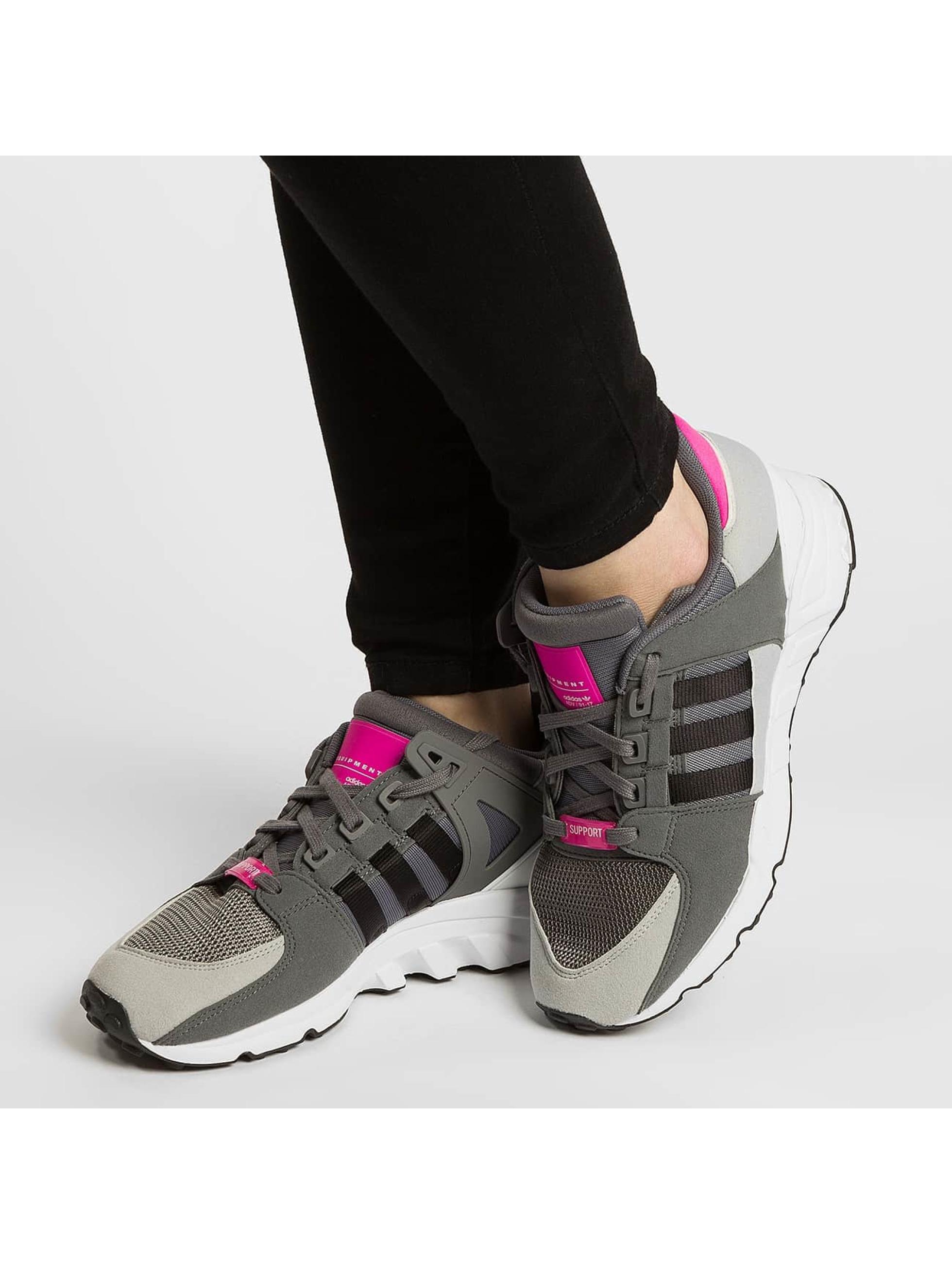adidas originals Sneakers Equipment Support J gray