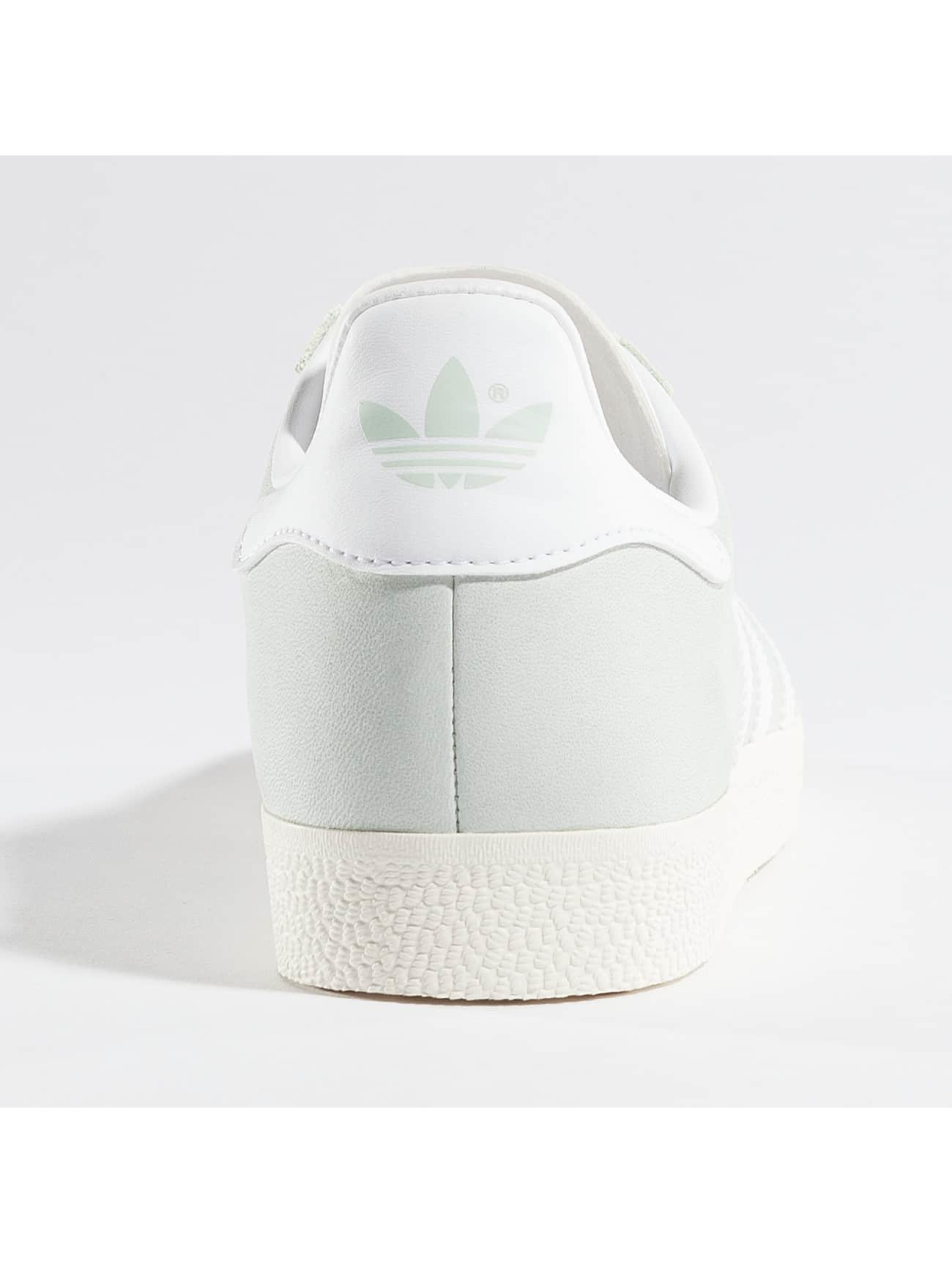 adidas originals Sneakers Gazelle green
