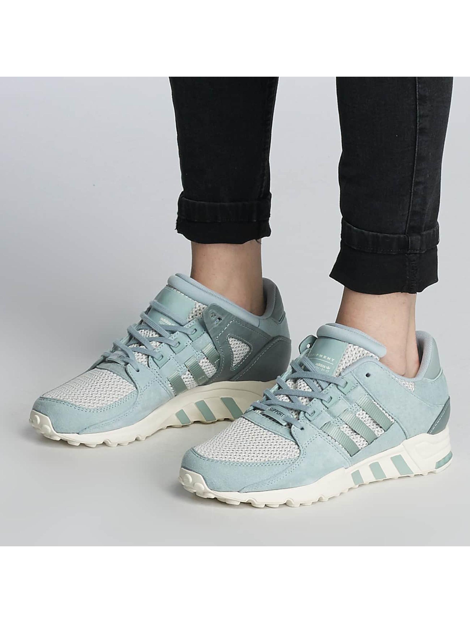 adidas originals Sneakers EQT Support green