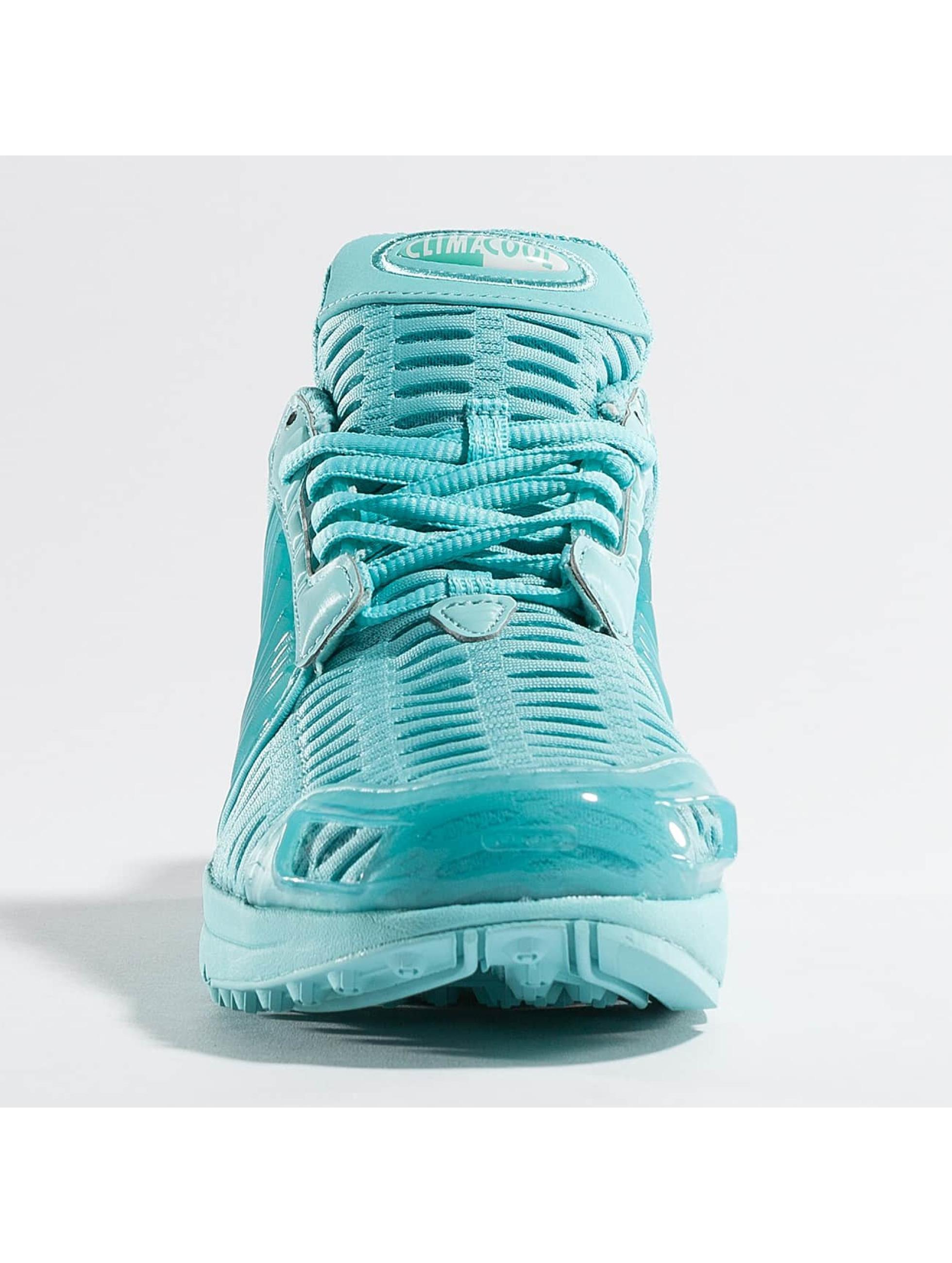 adidas originals Sneakers Climacool green