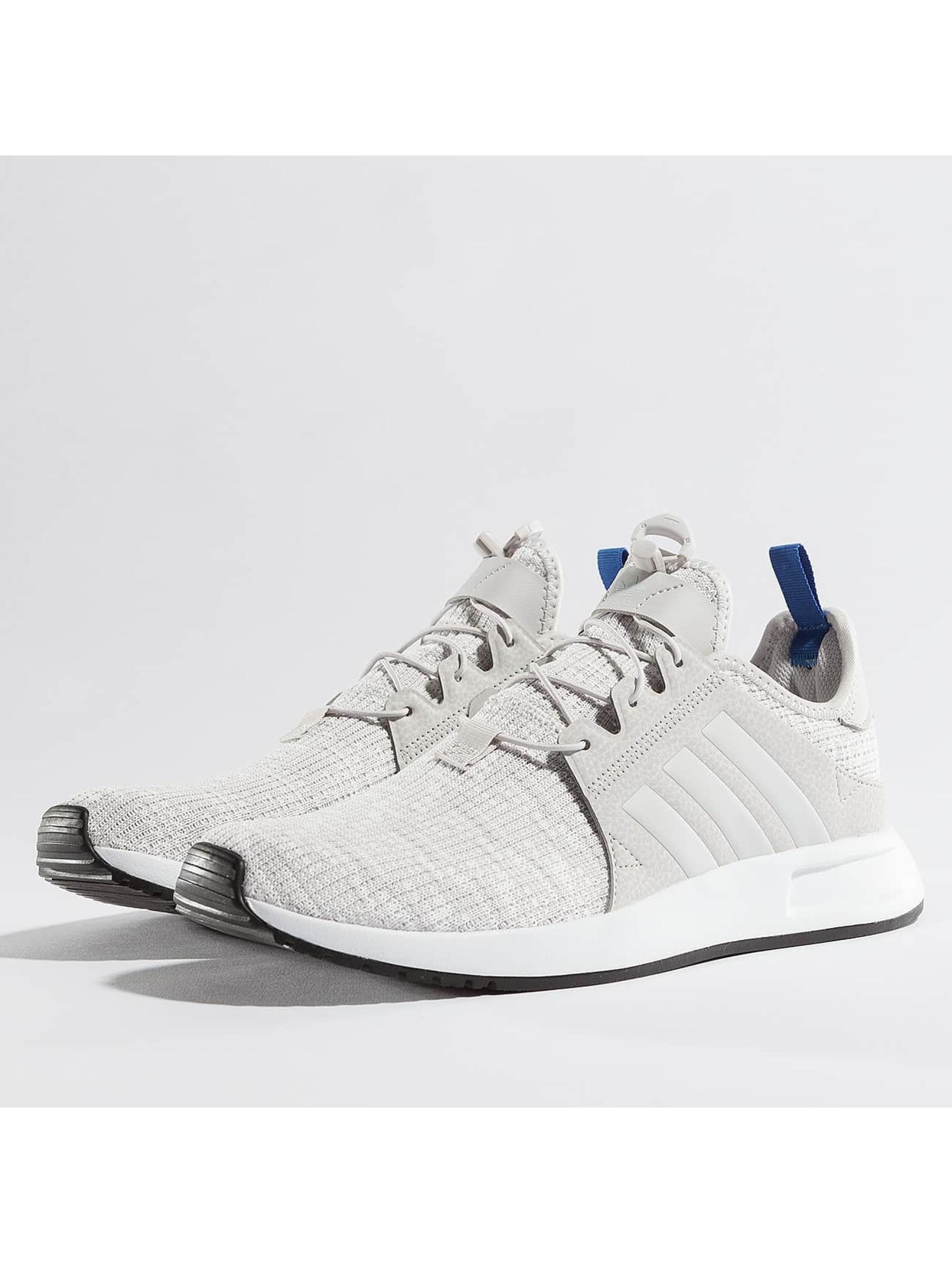 adidas originals Sneakers X_PLR J grey
