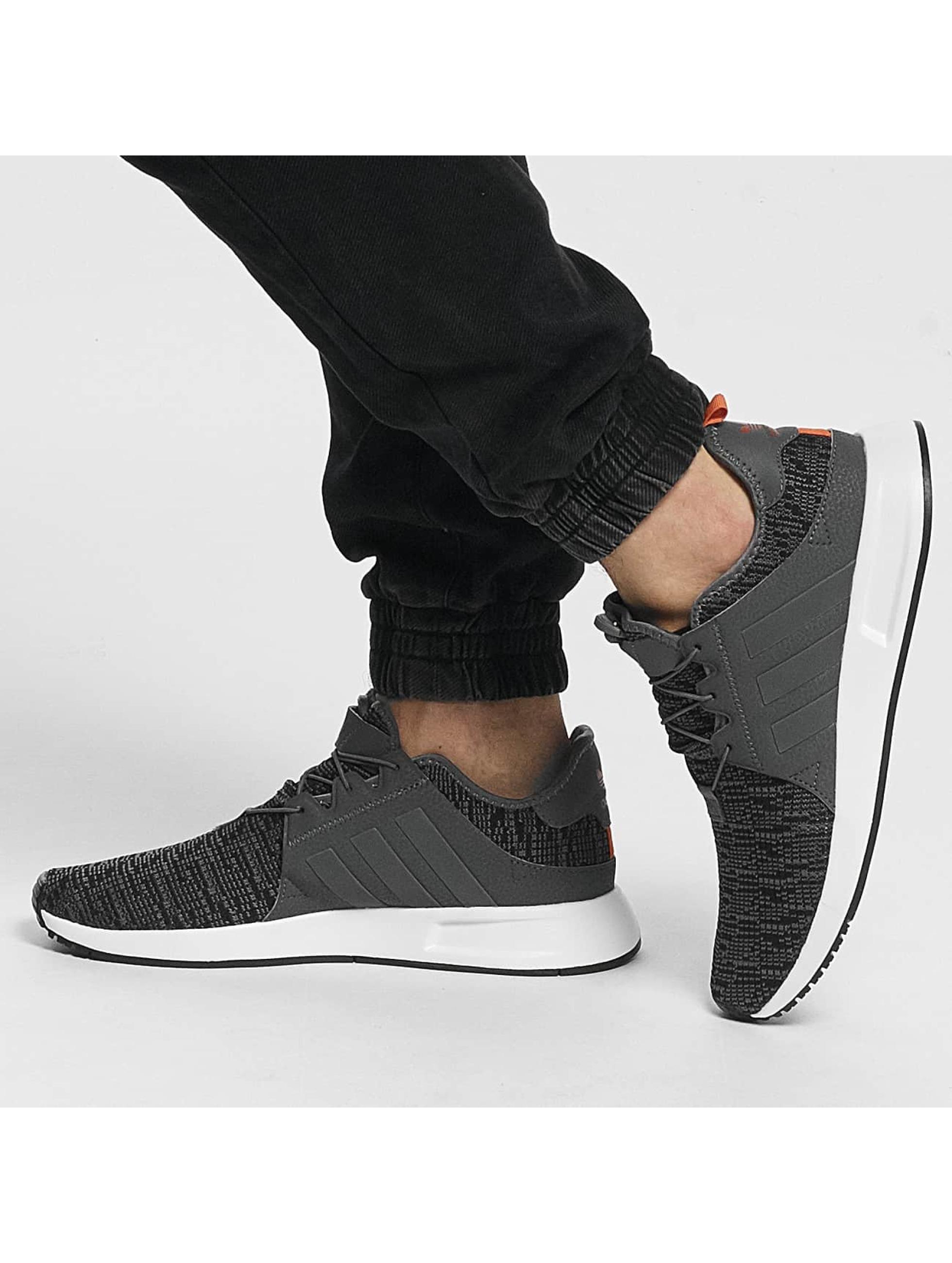 adidas originals Sneakers X_PLR grey