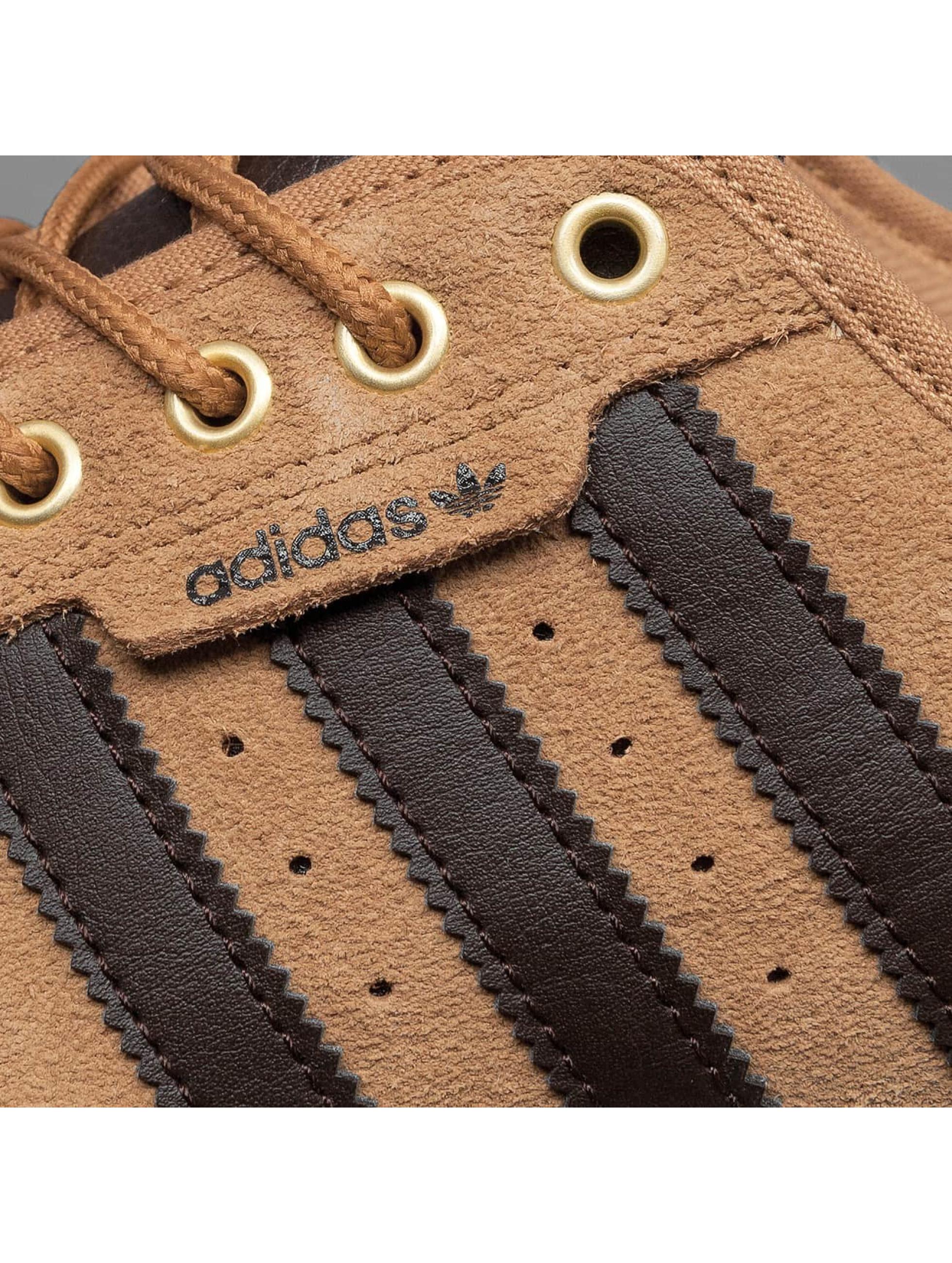 adidas originals Sneakers Seeley hnedá