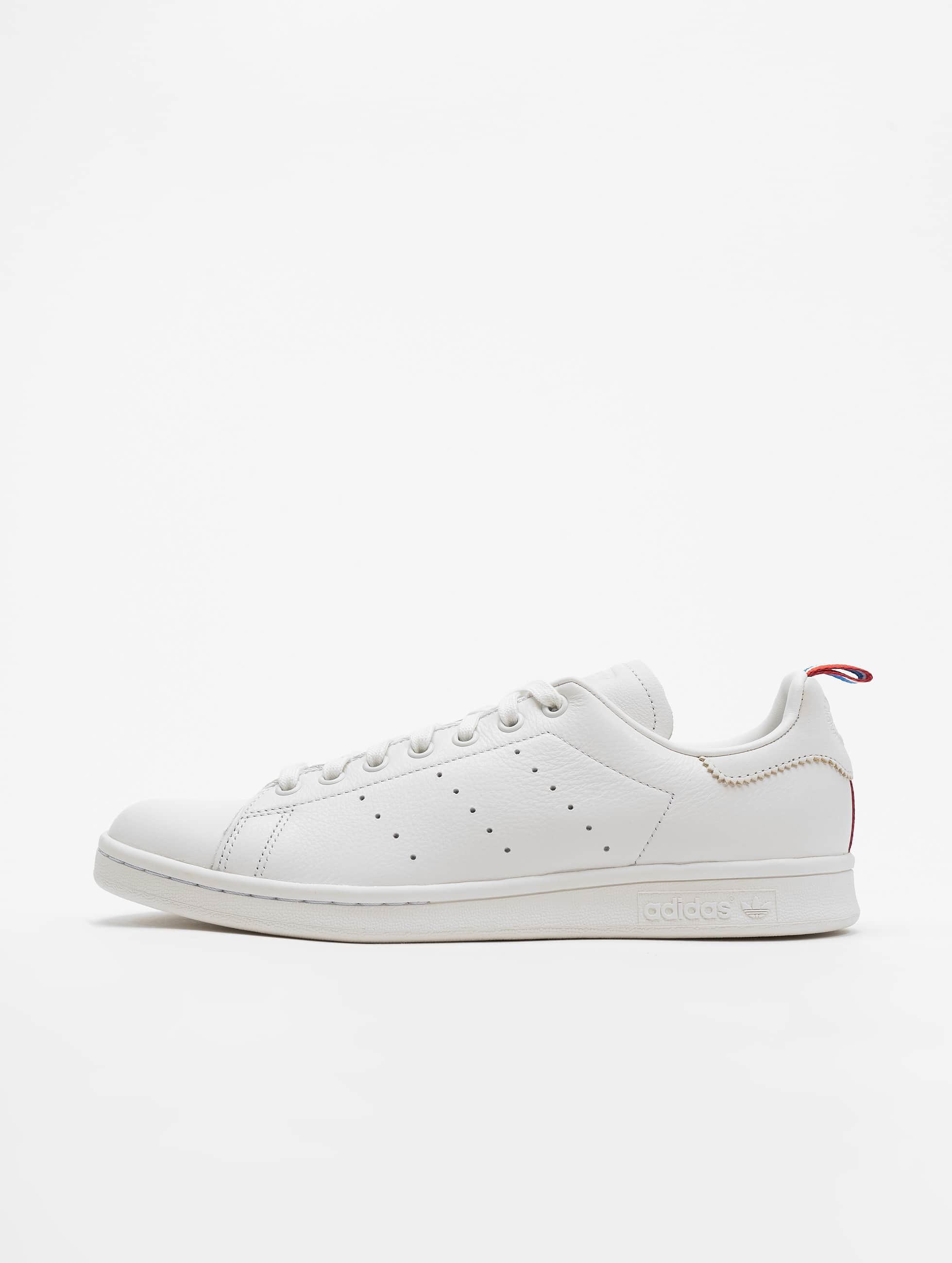 Adidas Stan Smith Sko Dame Hvid Clear granit :