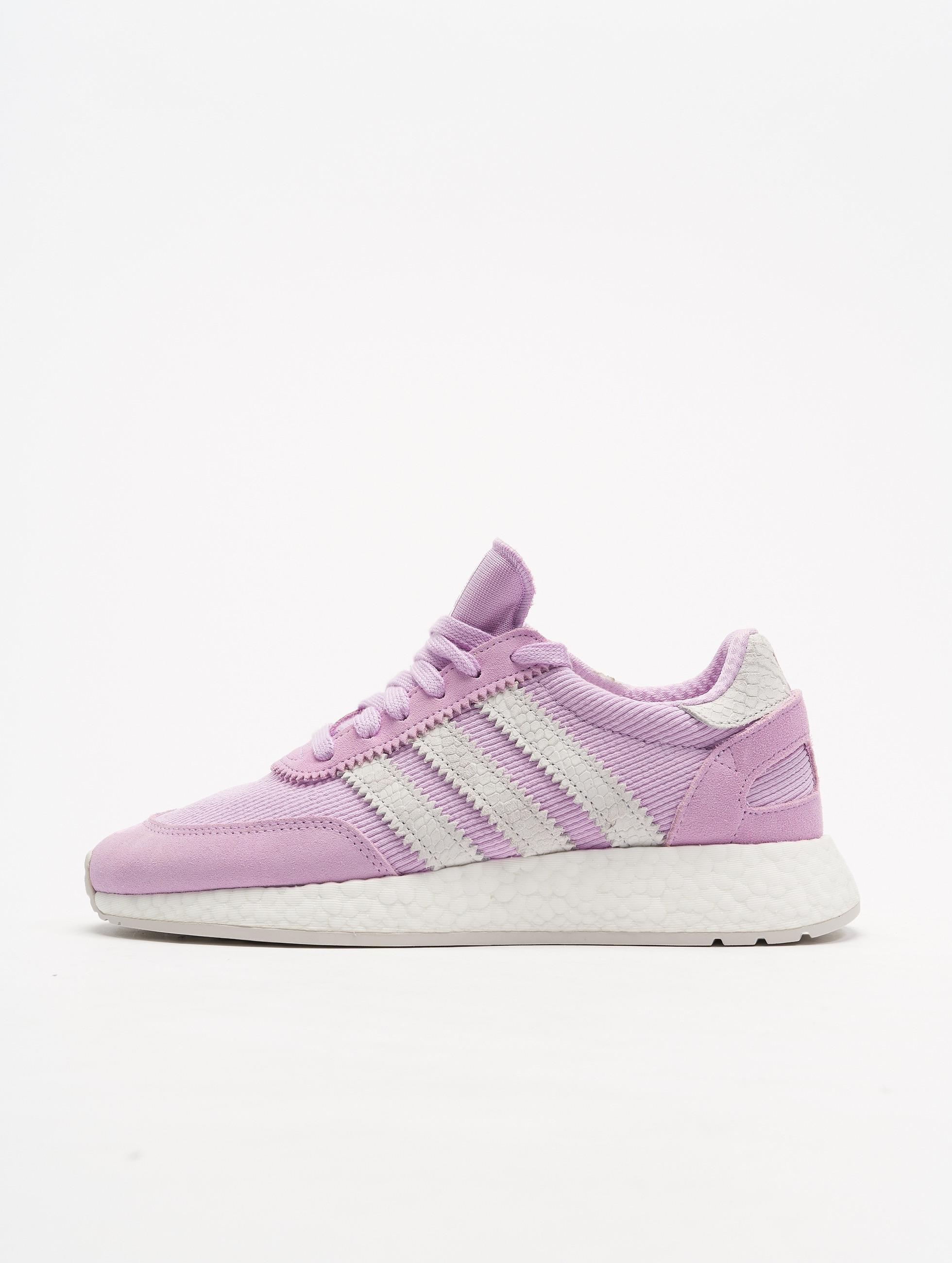 Adidas lila mocka Sneakers