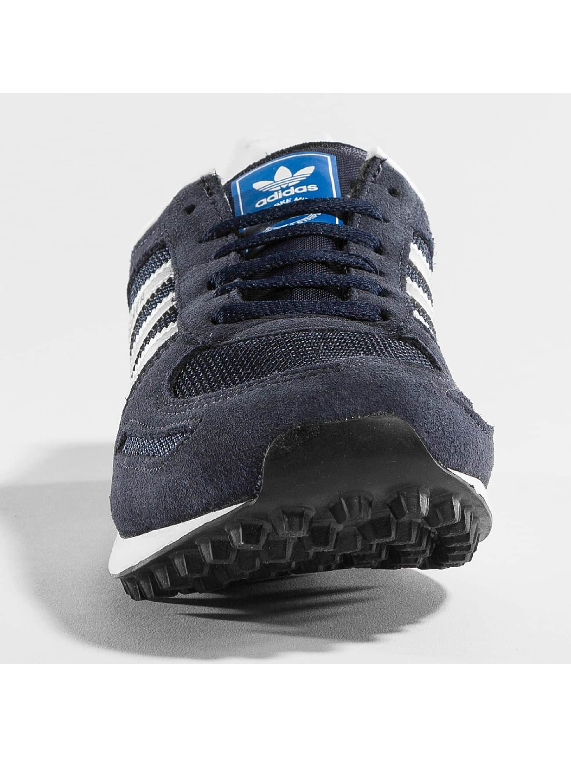 adidas originals Sneakers LA Trainer J modrá