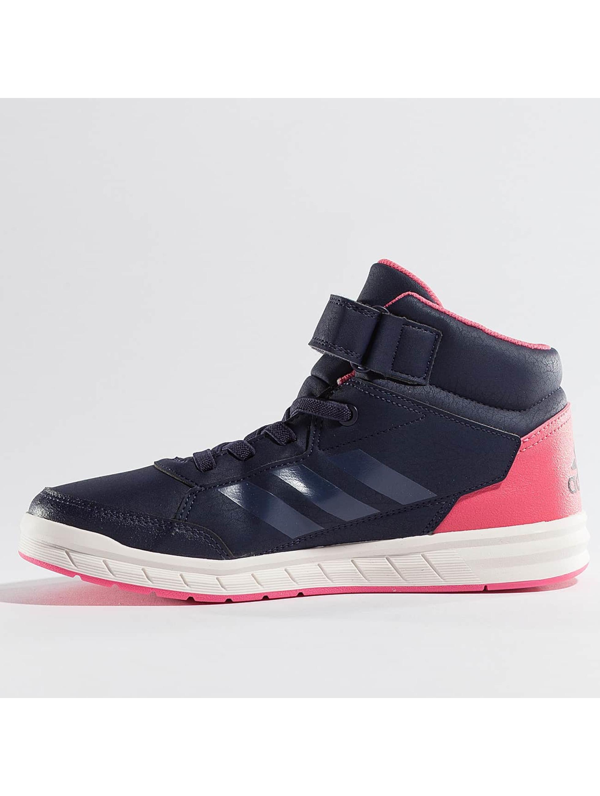 adidas originals Sneakers Alta Sport Mid modrá