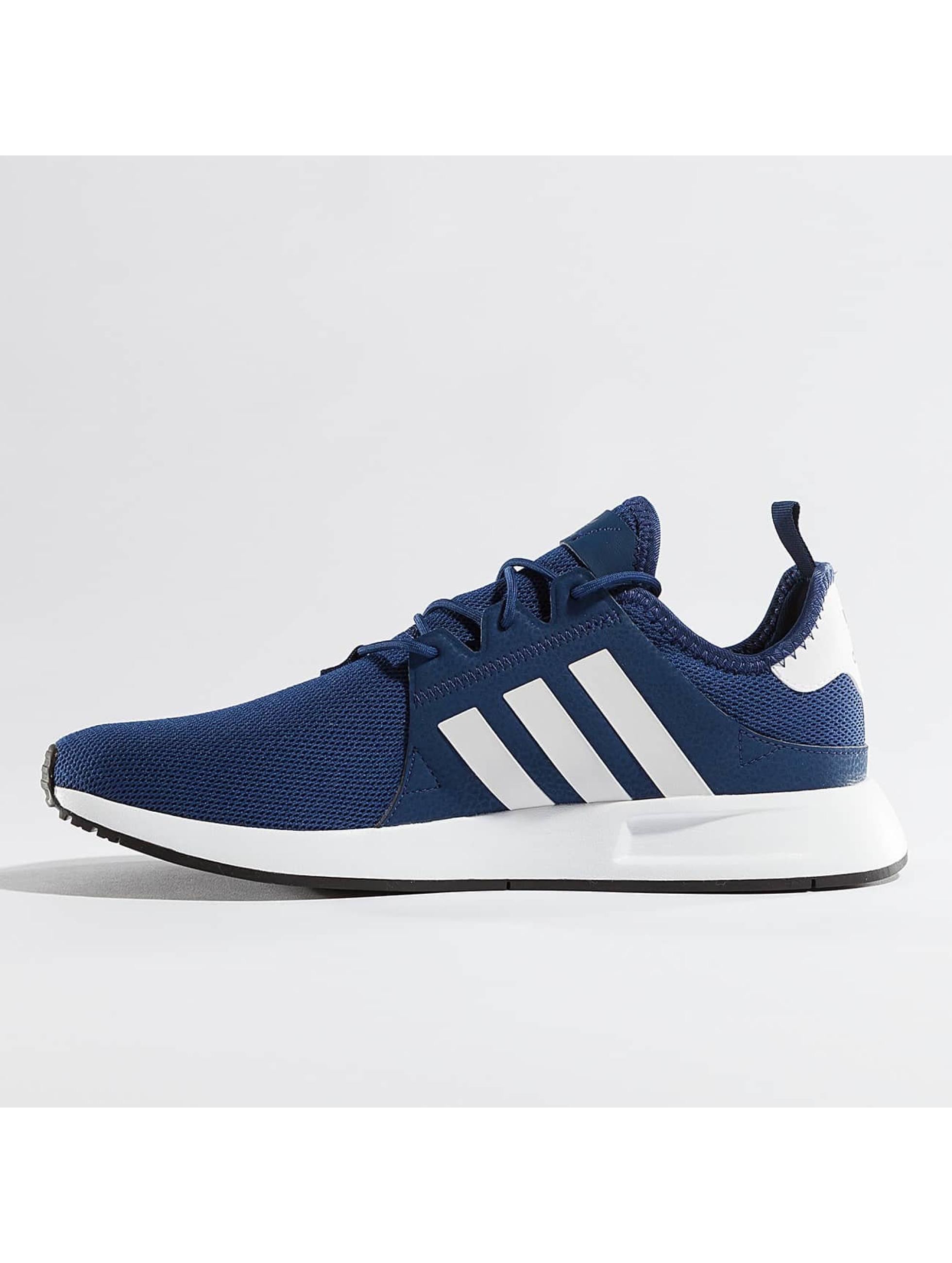 adidas originals Sneakers X_PLR niebieski
