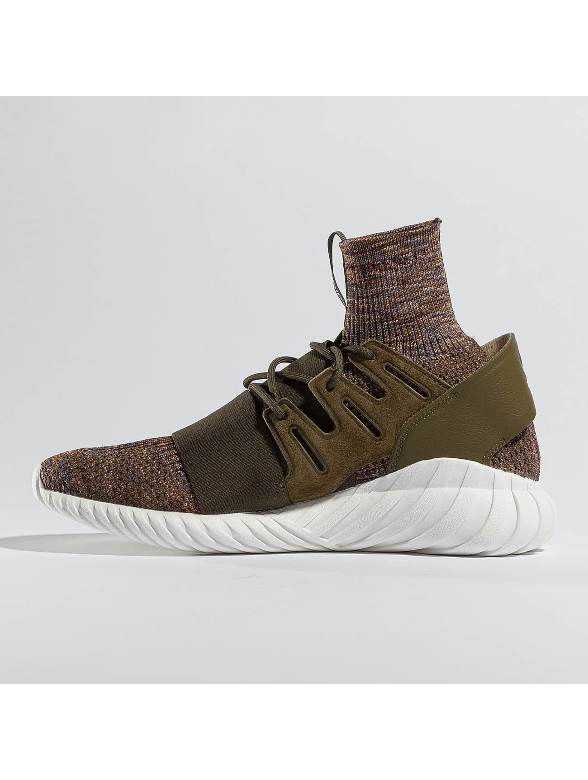 adidas originals Sneakers Tubular Doom PK oliwkowy