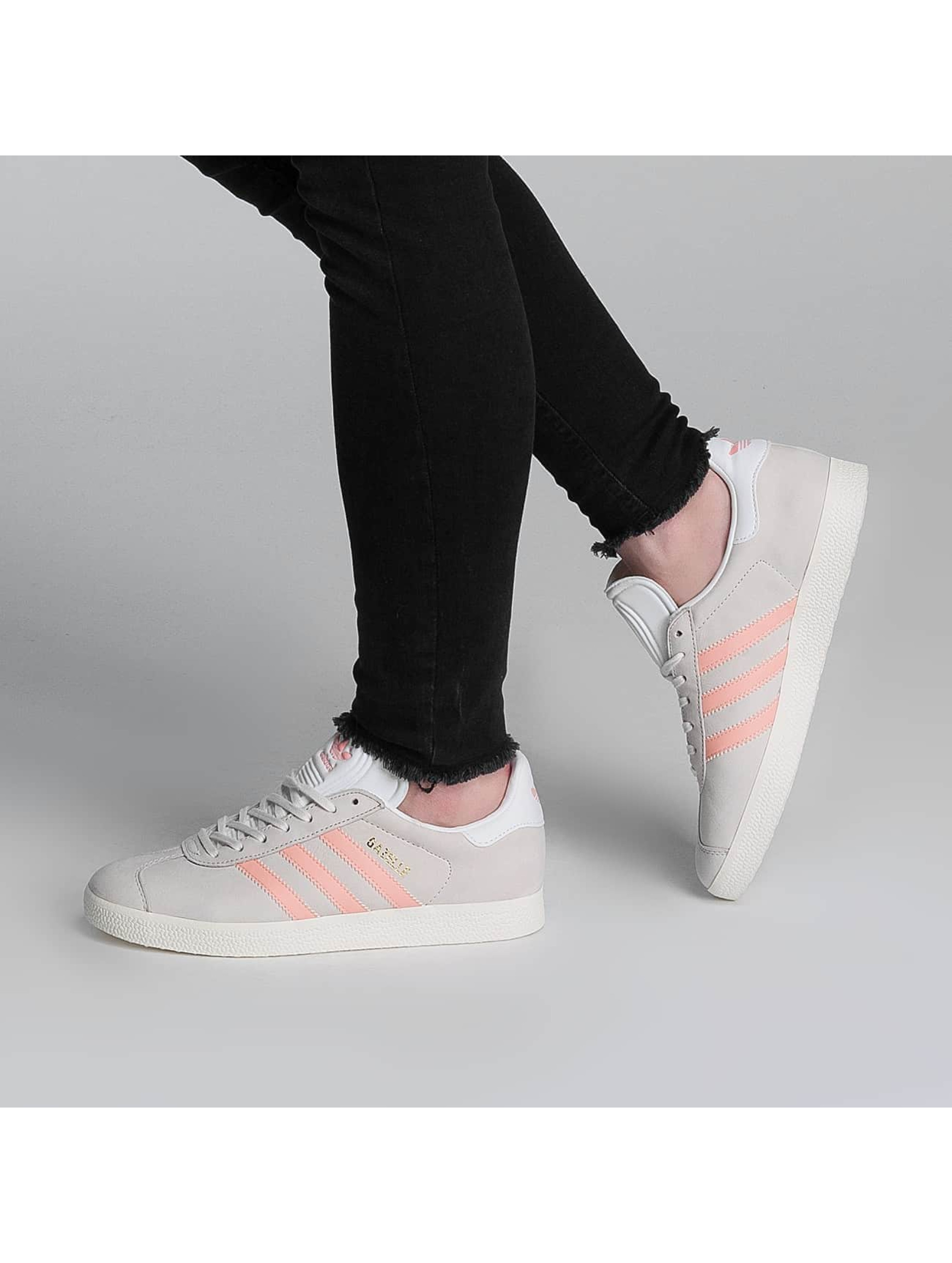 adidas originals Sneakers Gazelle oranžová