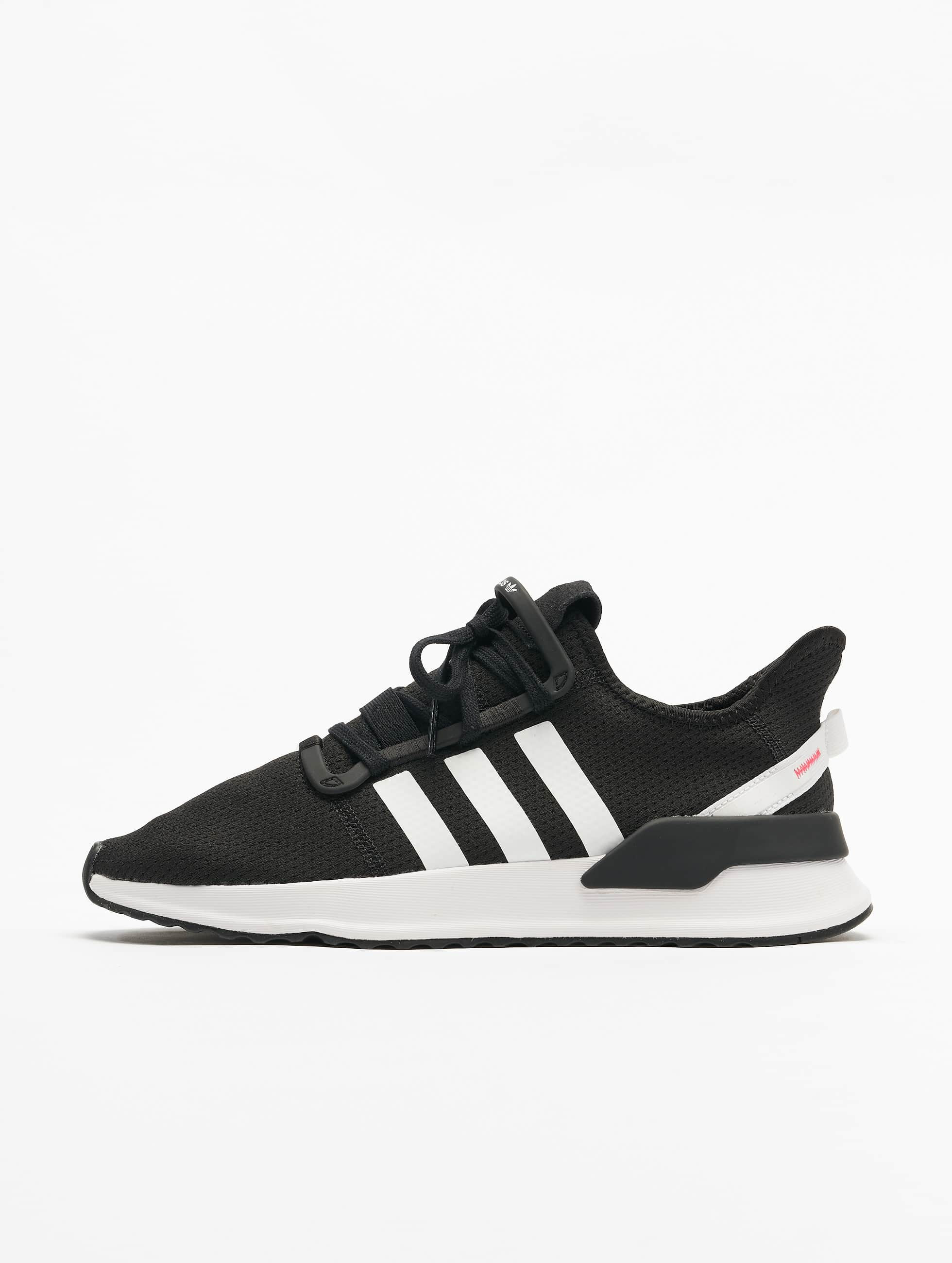 Adidas Originals U_Path Run Sneakers Core Black
