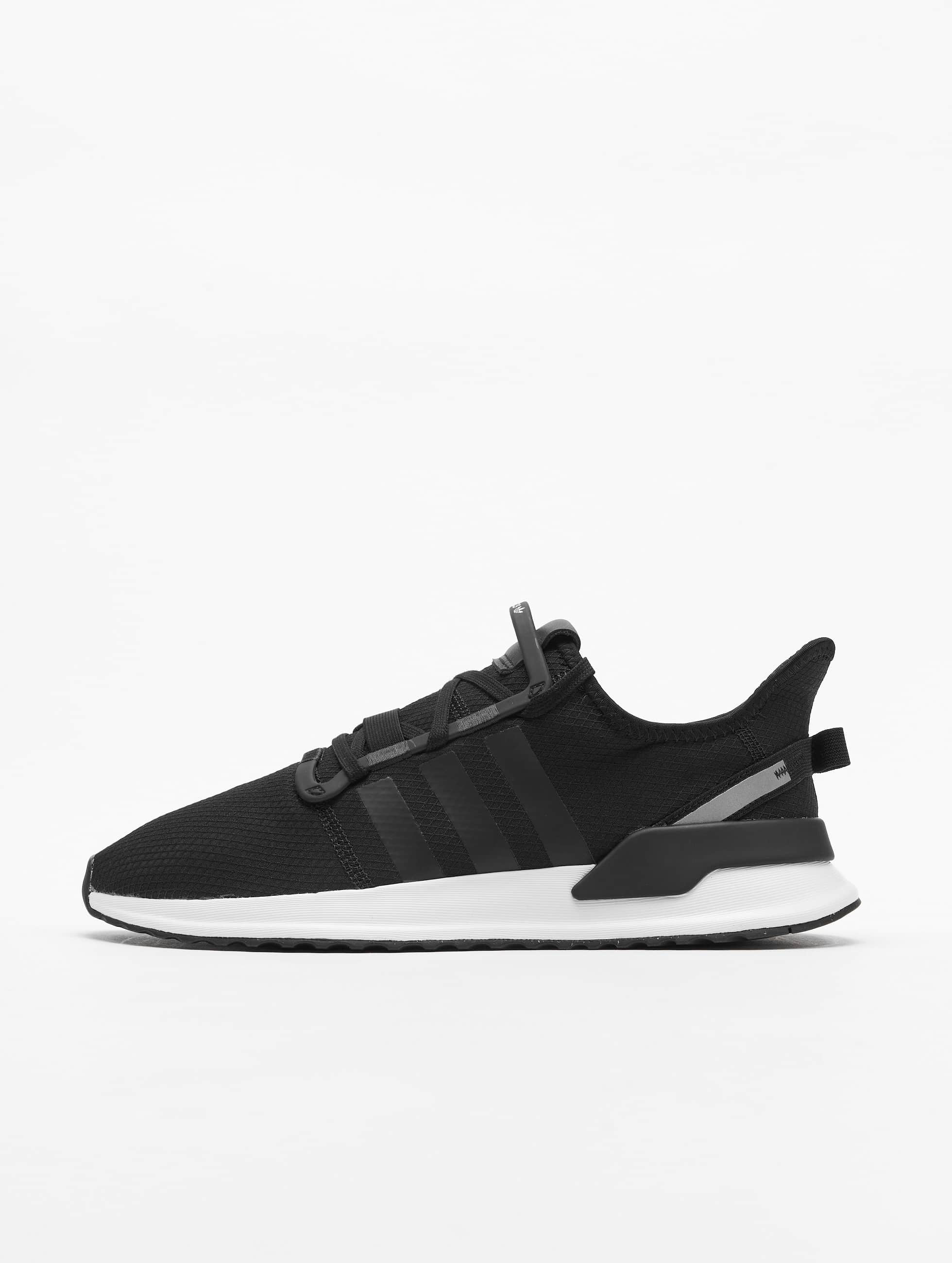 Adidas Originals U_Path Run Sneakers Core BlackCore BlackFtw White