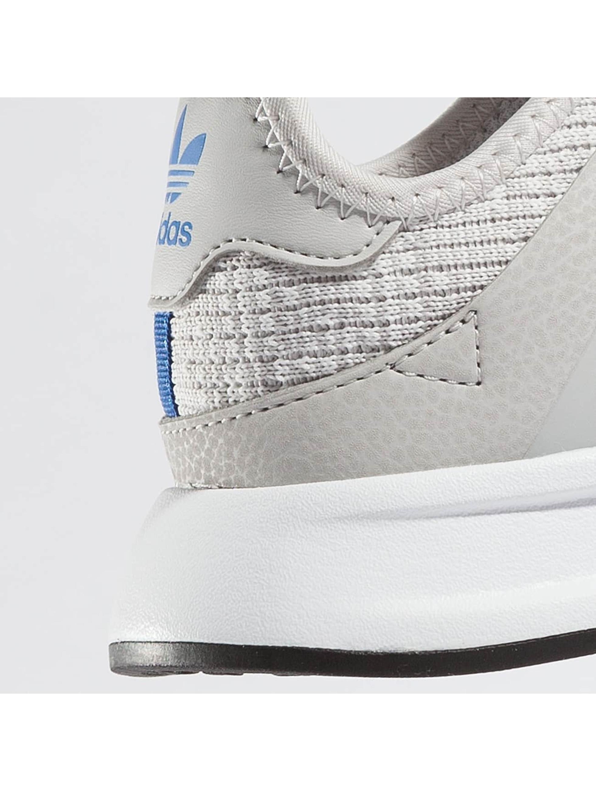 adidas originals Sneakers X_PLR J szary