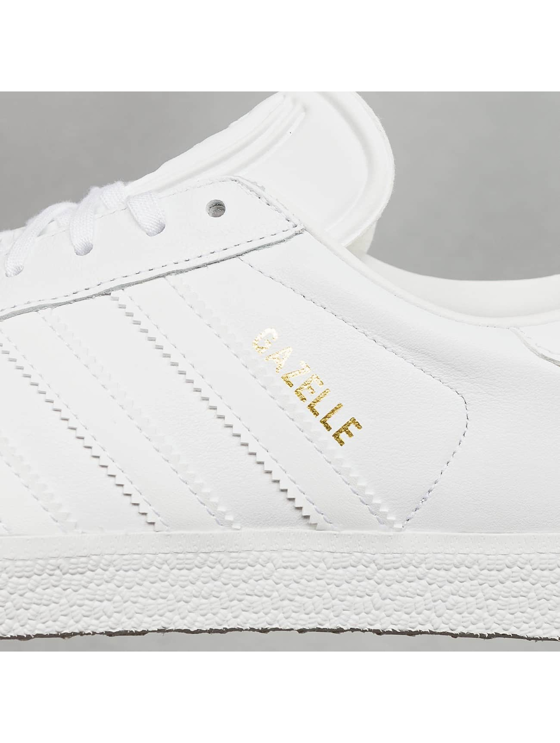 adidas originals Sneakers Gazelle white