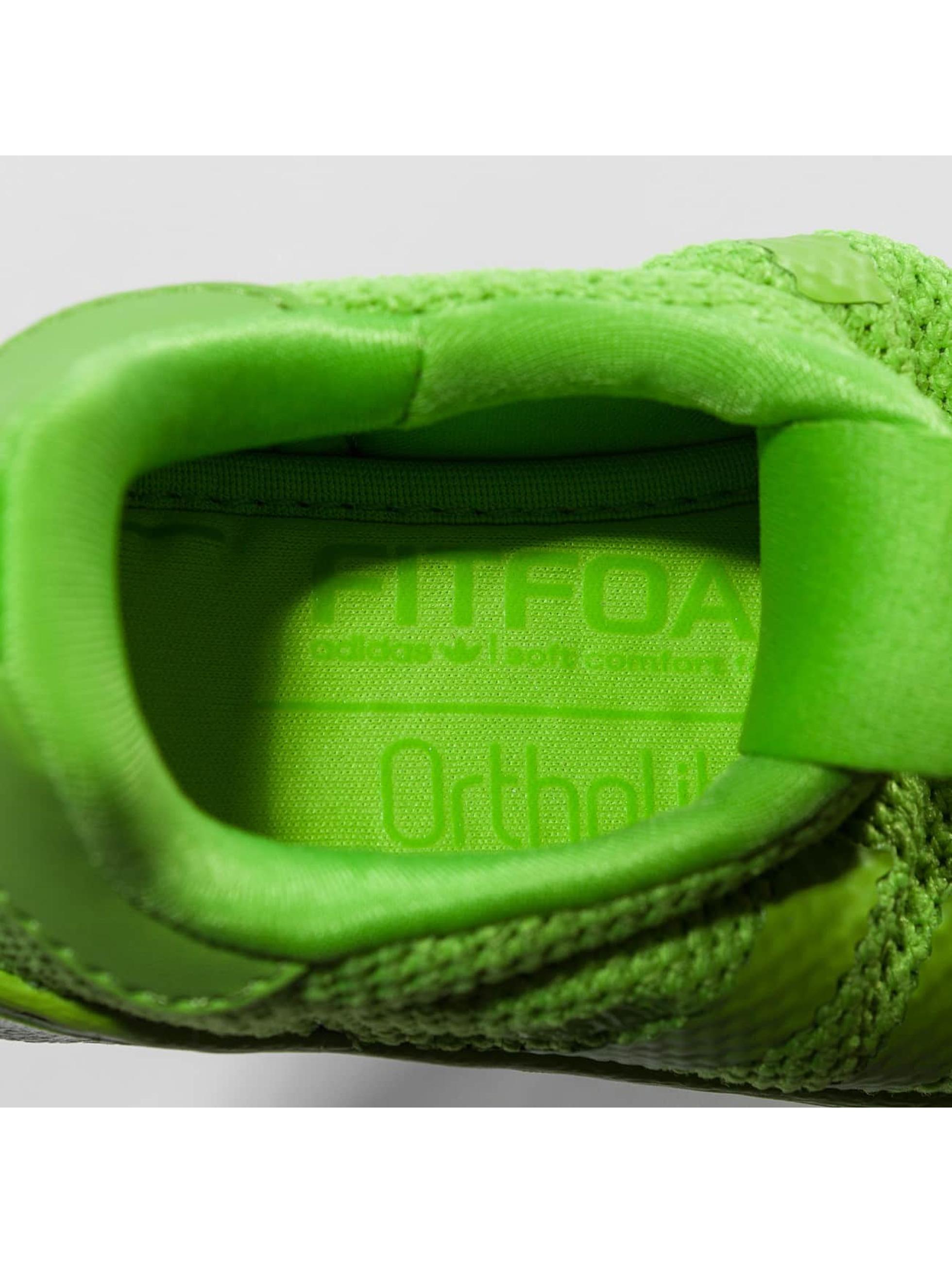 adidas originals Sneakers Superstar 360 SC zielony