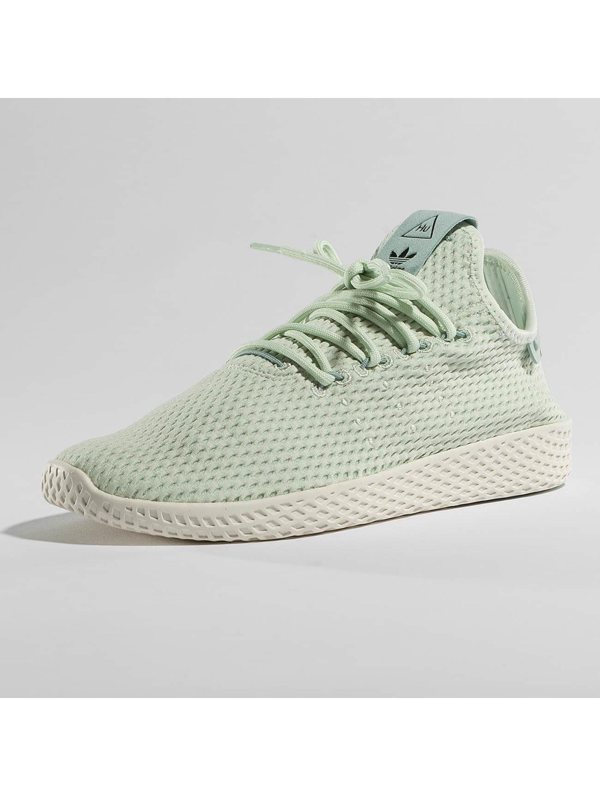 adidas originals Sneakers PW Tennis Hu zielony