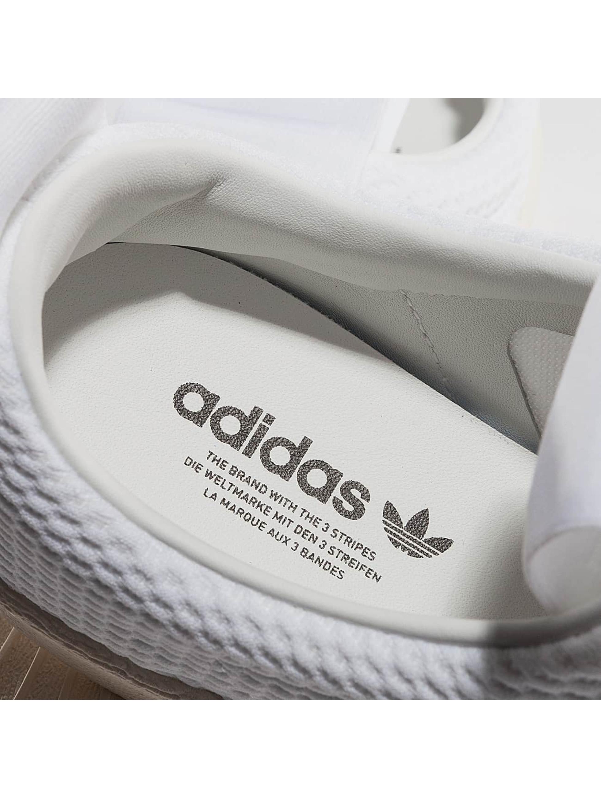 adidas originals Snejkry Superstar BW35 S bílý